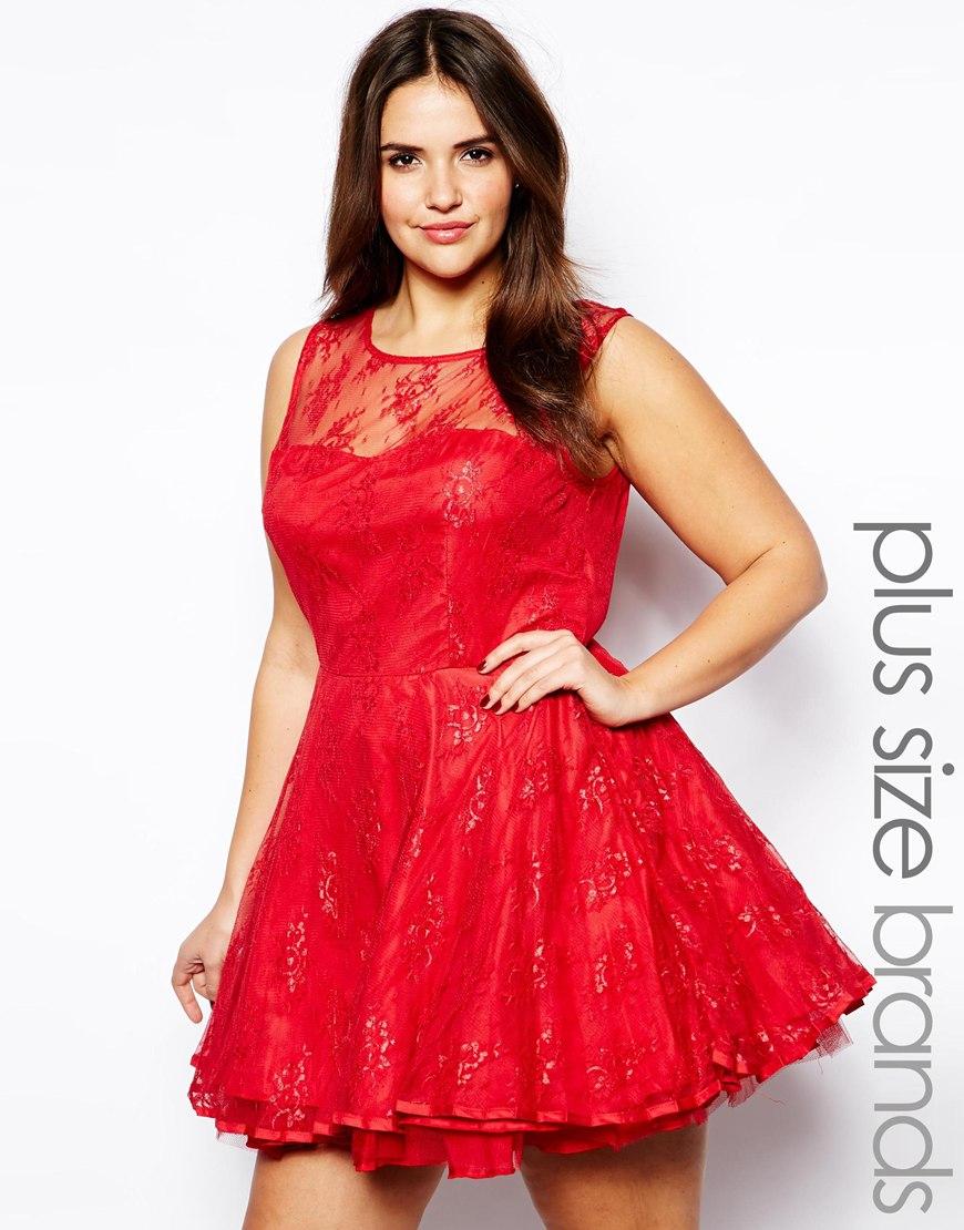 plus size dresses asos