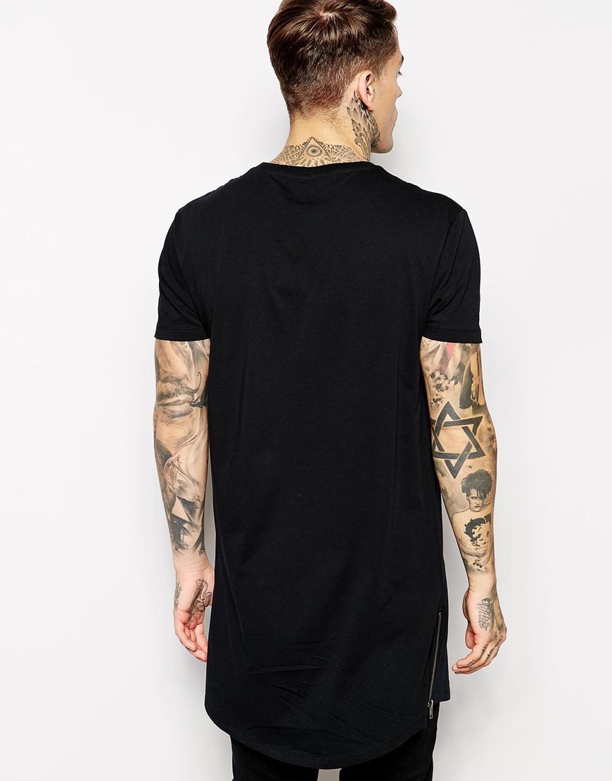 c07e3d749ae Extra Tall Long Sleeve T Shirts