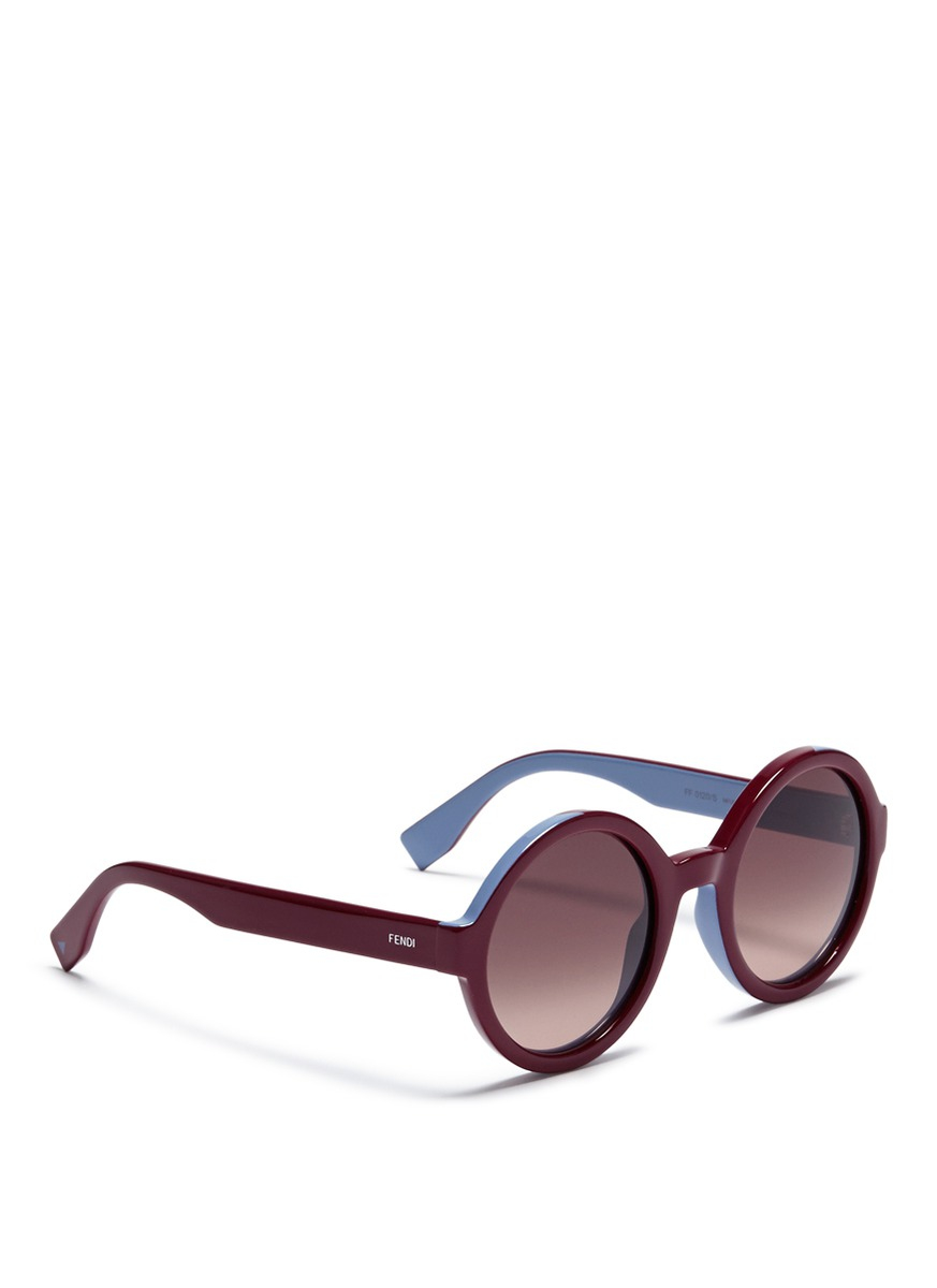 fendi eyewear 5e6p  Gallery