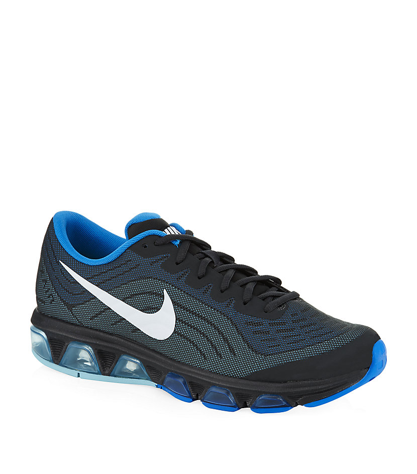 Nike air max tailwind 6 in blue for men lyst
