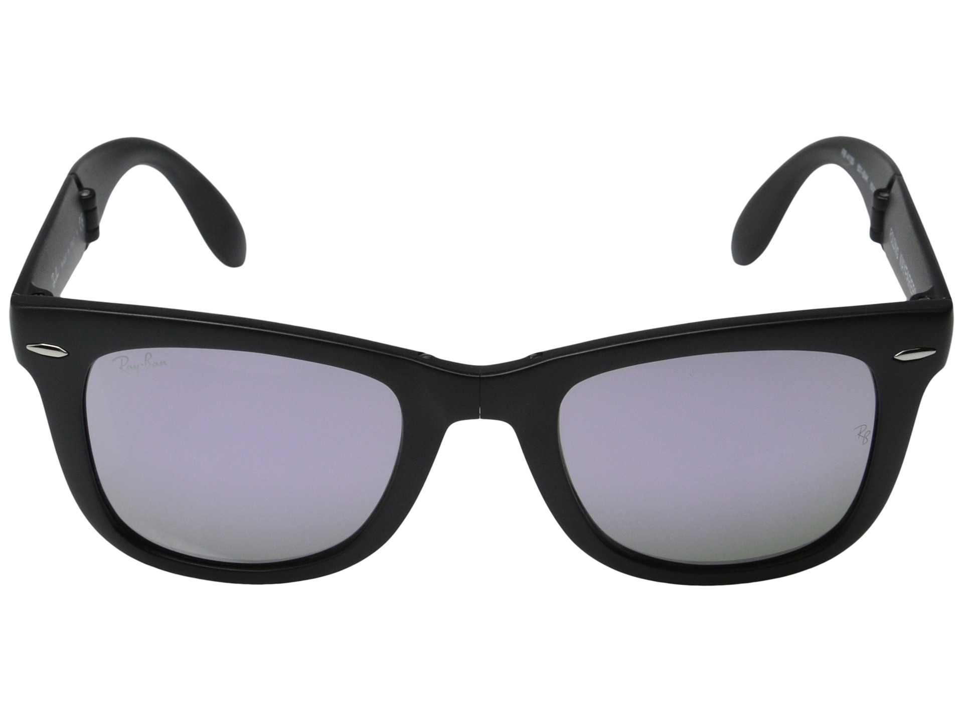 ray ban folding wayfarer 7nq3  Gallery