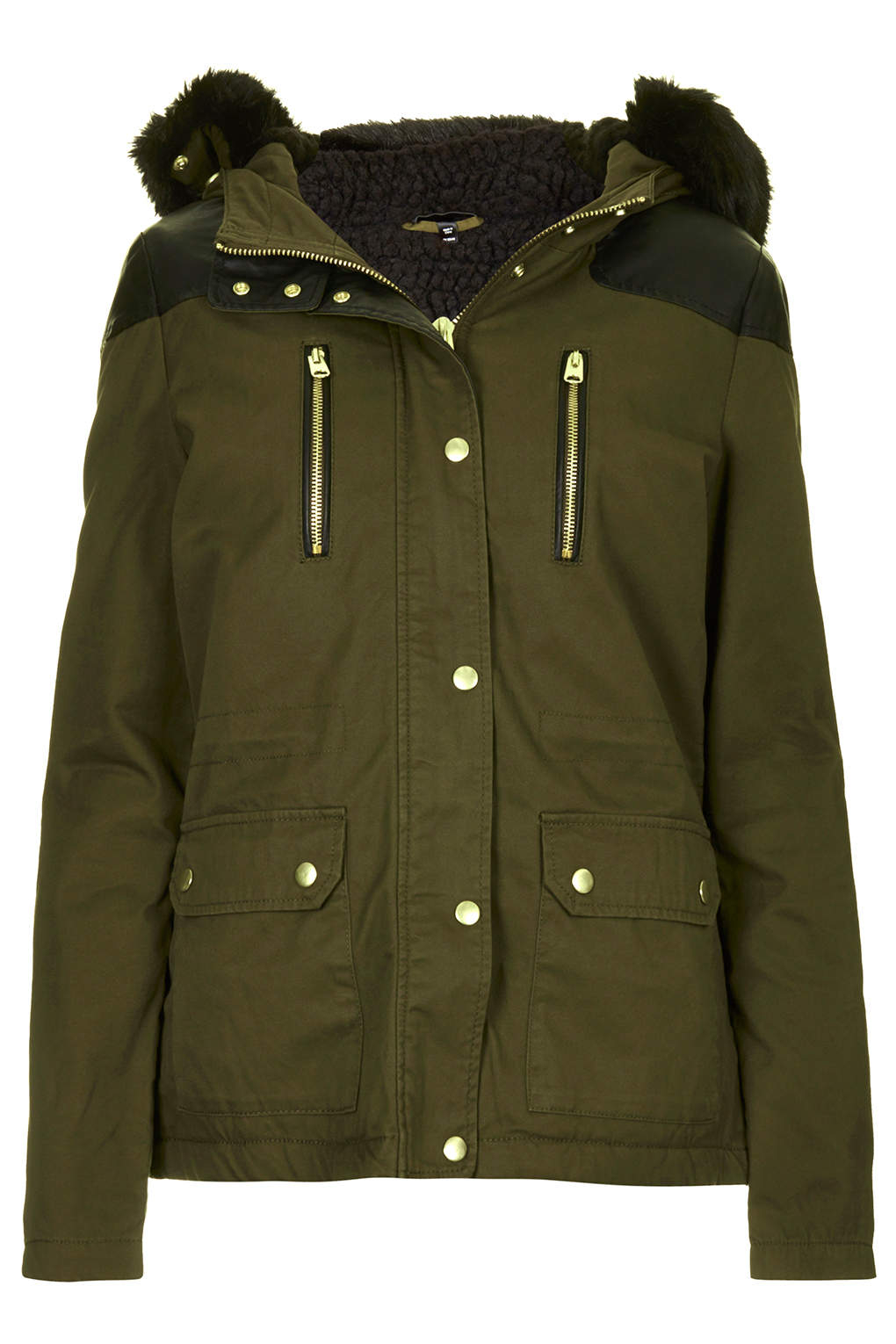Pick the parka as the coat you can count on to take you from season to season in style. A fur- lined favourite, we've been beating the cold in this classic since the Mods of the 60s. Whether you opt for classic camo green, fishtail styling or a cropped cut, this genius jacket is the trusty trend-setter that'll see you through from festival to.
