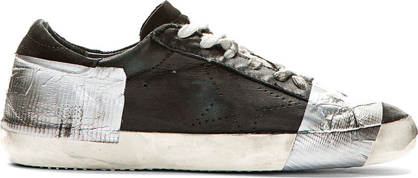 Cheap Adidas for Kids: Superstar Foundation White & Black Sneakers