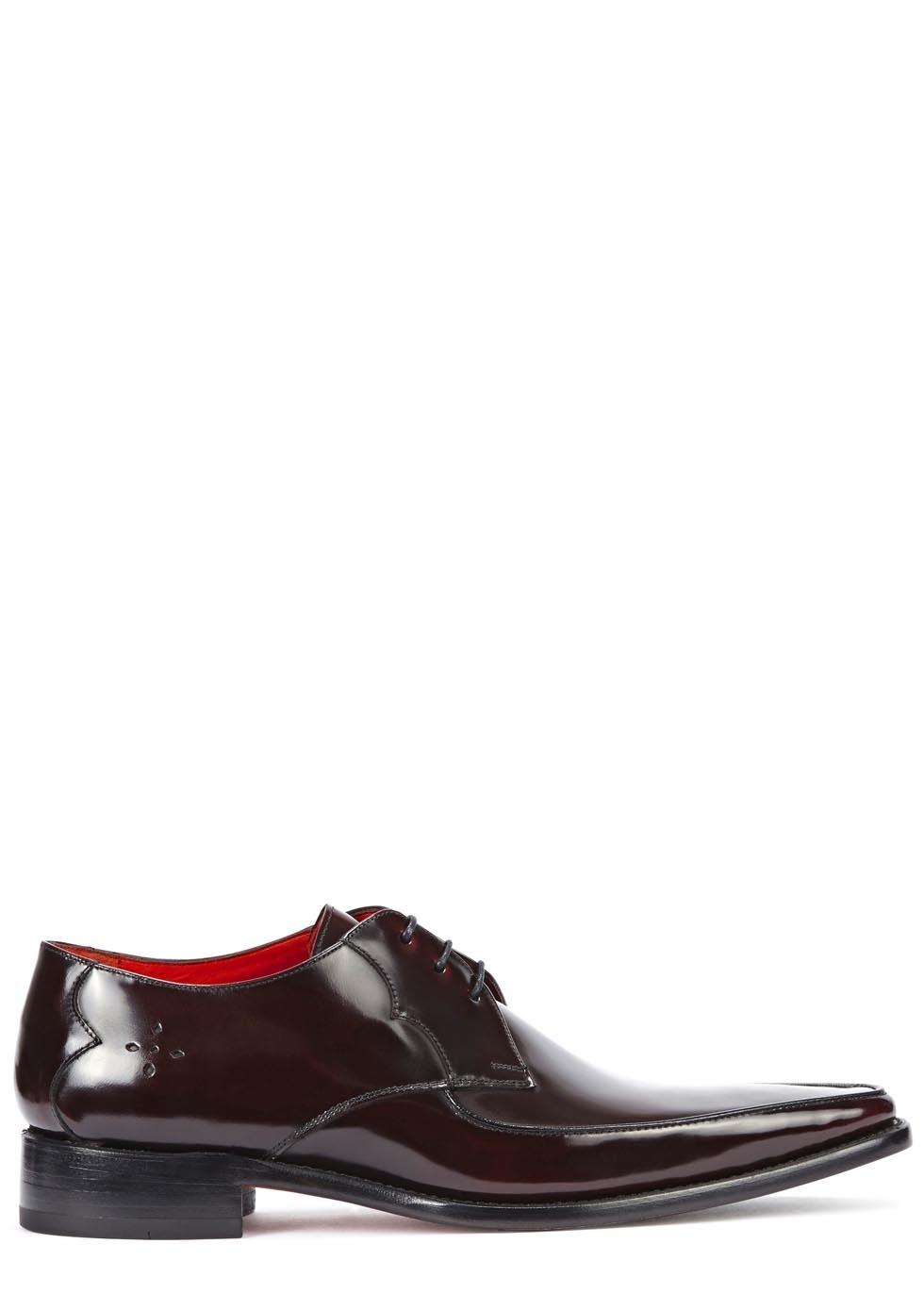 Harrison Men S Lace Up Derby Shoes