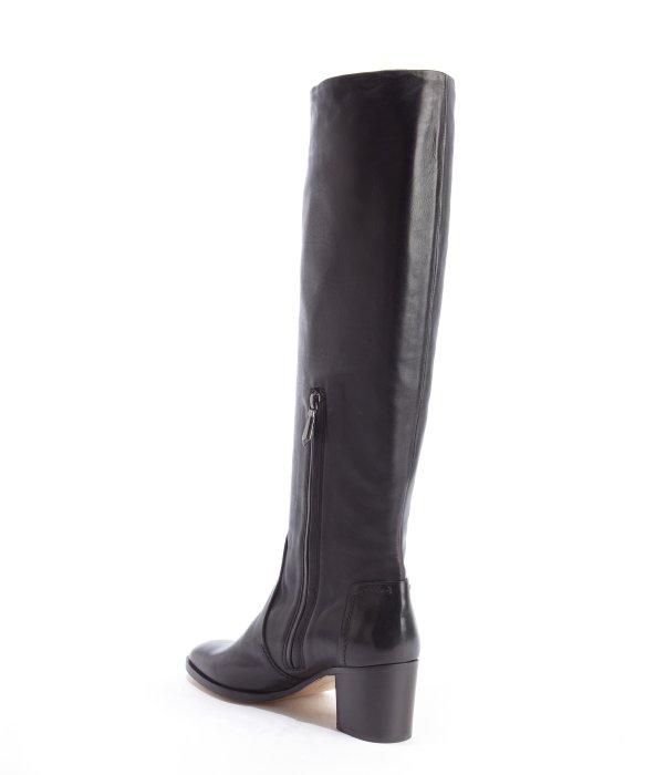 REED KRAKOFF Patent Leather Boots EzV5E2Dzex
