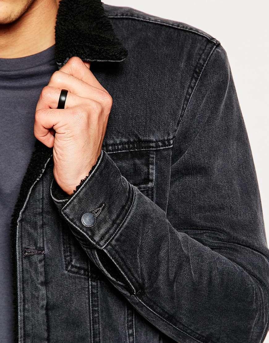 Asos DESIGN Plus Ring In Matte Black Finish - Black p86nsCQ