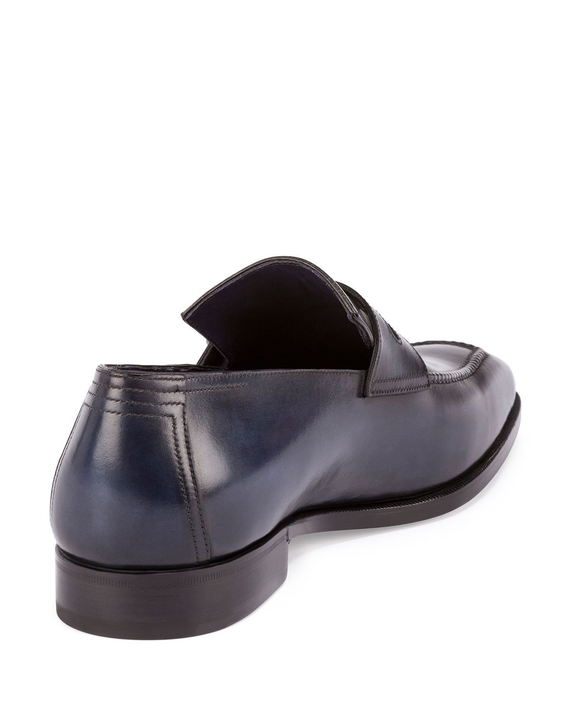 Dries Van Noten Pony Shoe Men