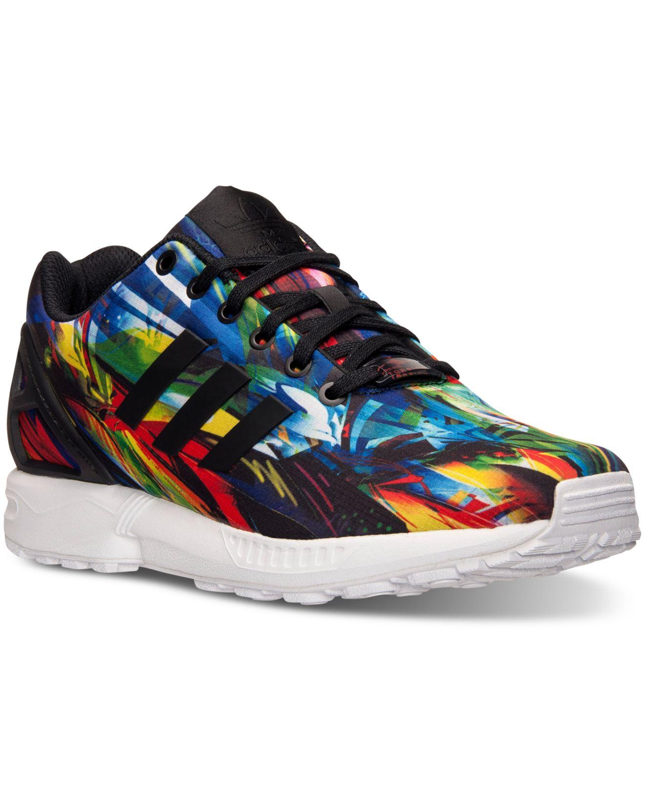 Adidas High Heel Running Shoes
