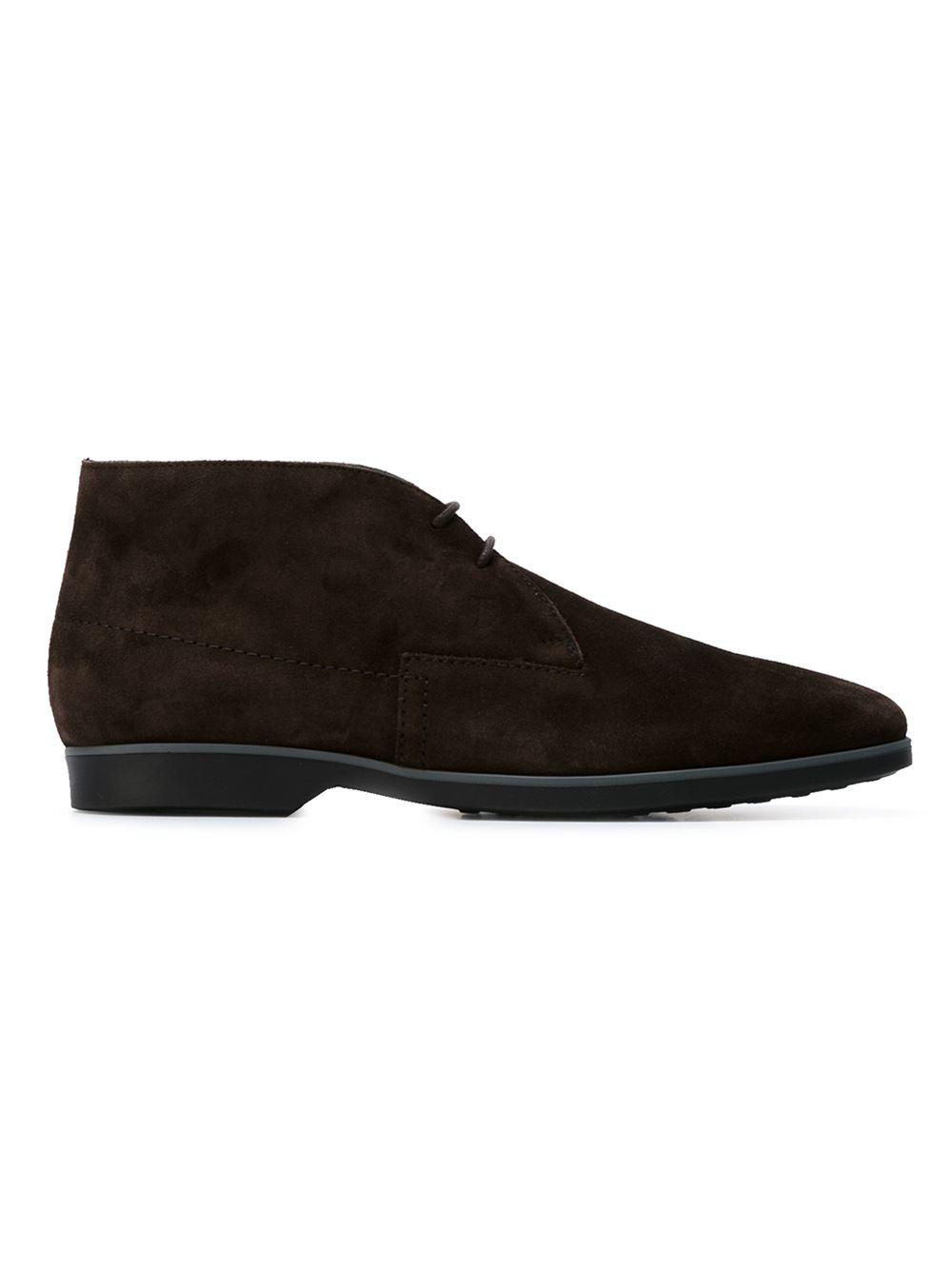Tod's Desert Boots