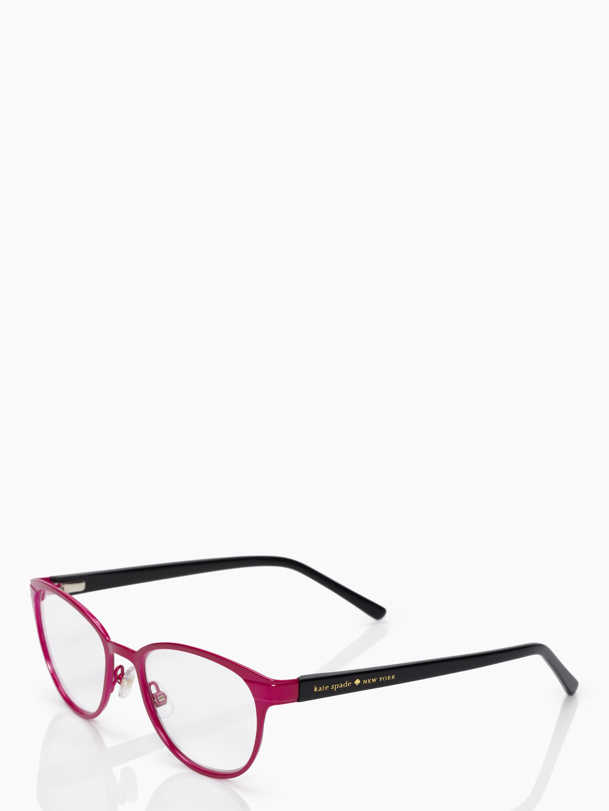 52361f06195 Lyst - Kate Spade Ebba in Pink