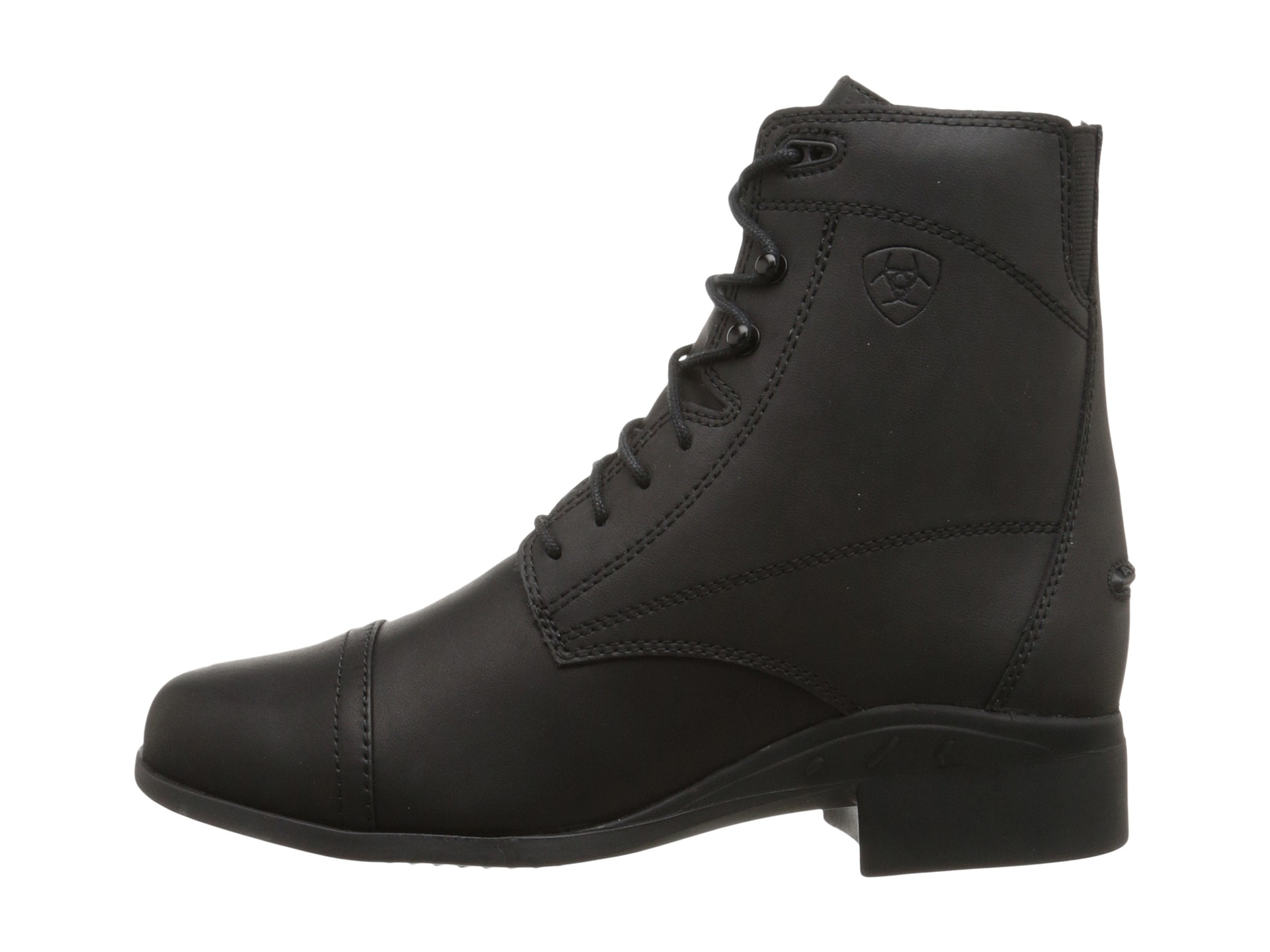Ariat Scout Paddock In Black Lyst