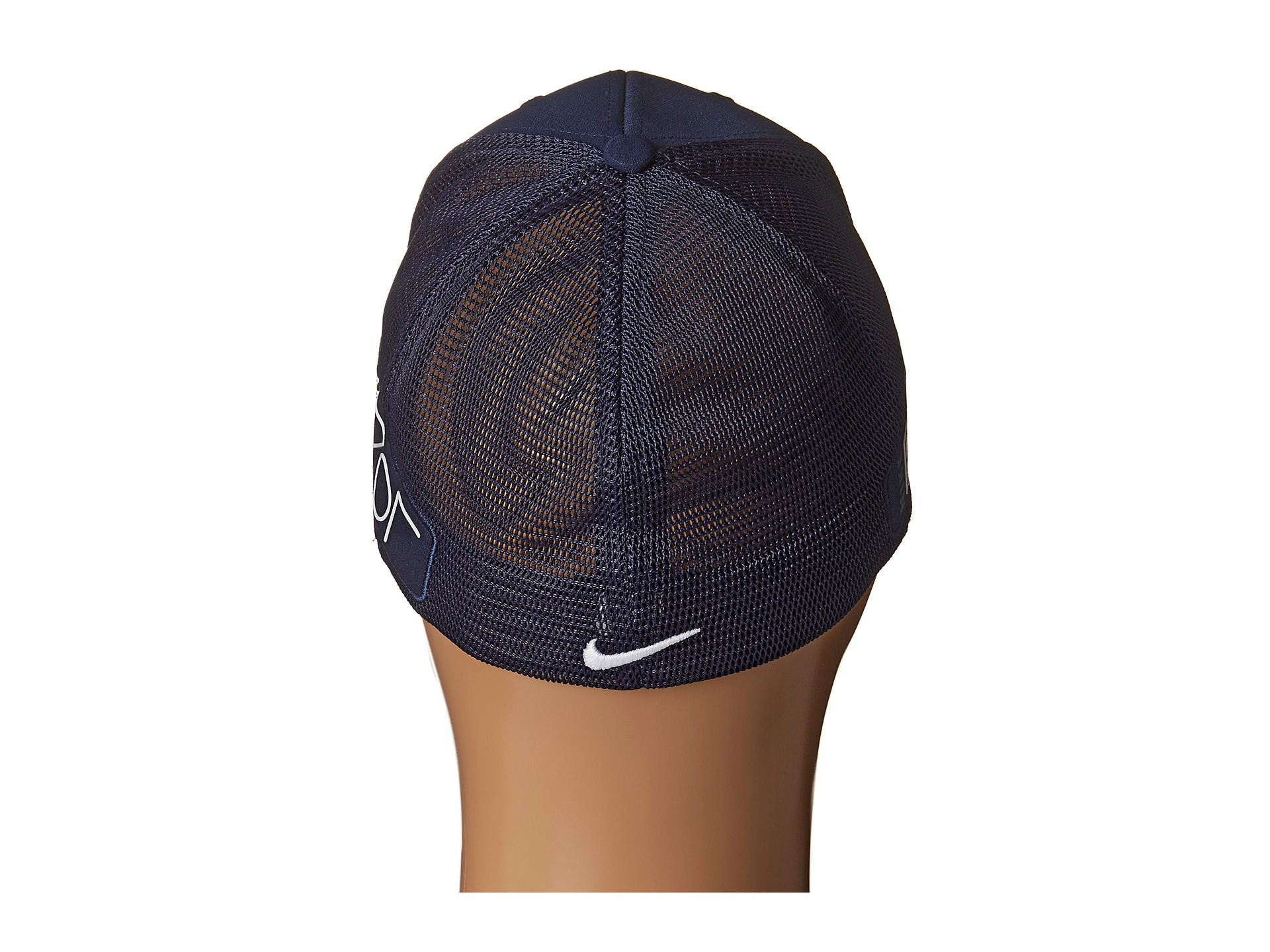 Lyst - Nike Tour Legacy Mesh Cap in Blue for Men a311301df3a1