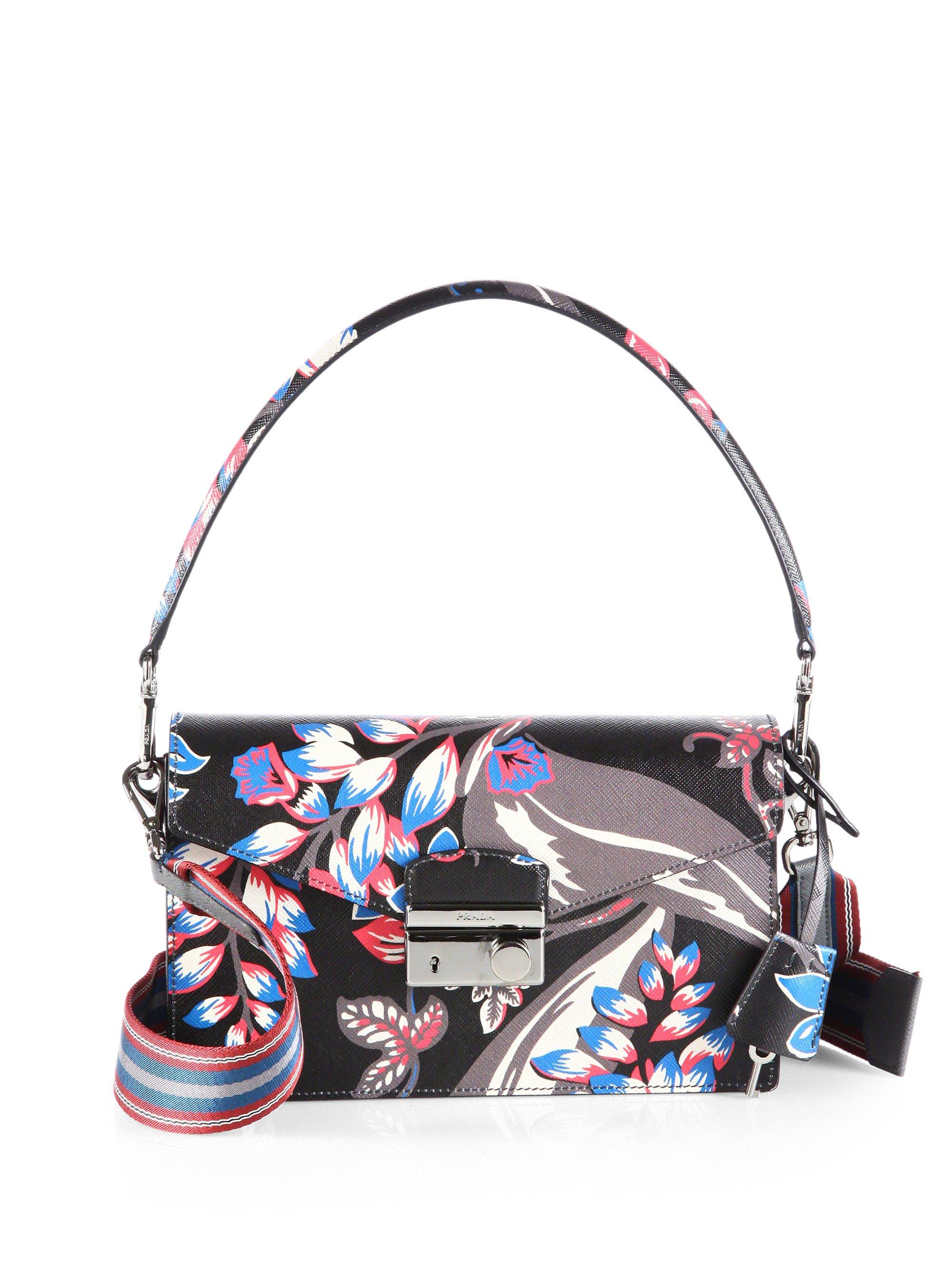 prada nylon shopper tote - prada leopard-print calfskin flap shoulder bag, prada knockoffs purses