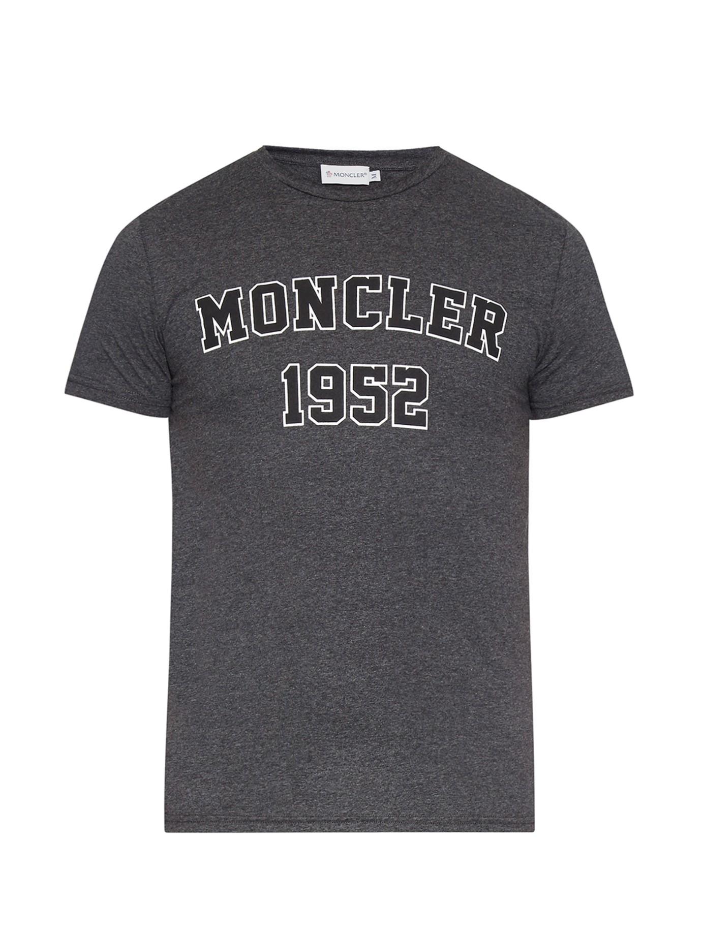 moncler t shirt 1952