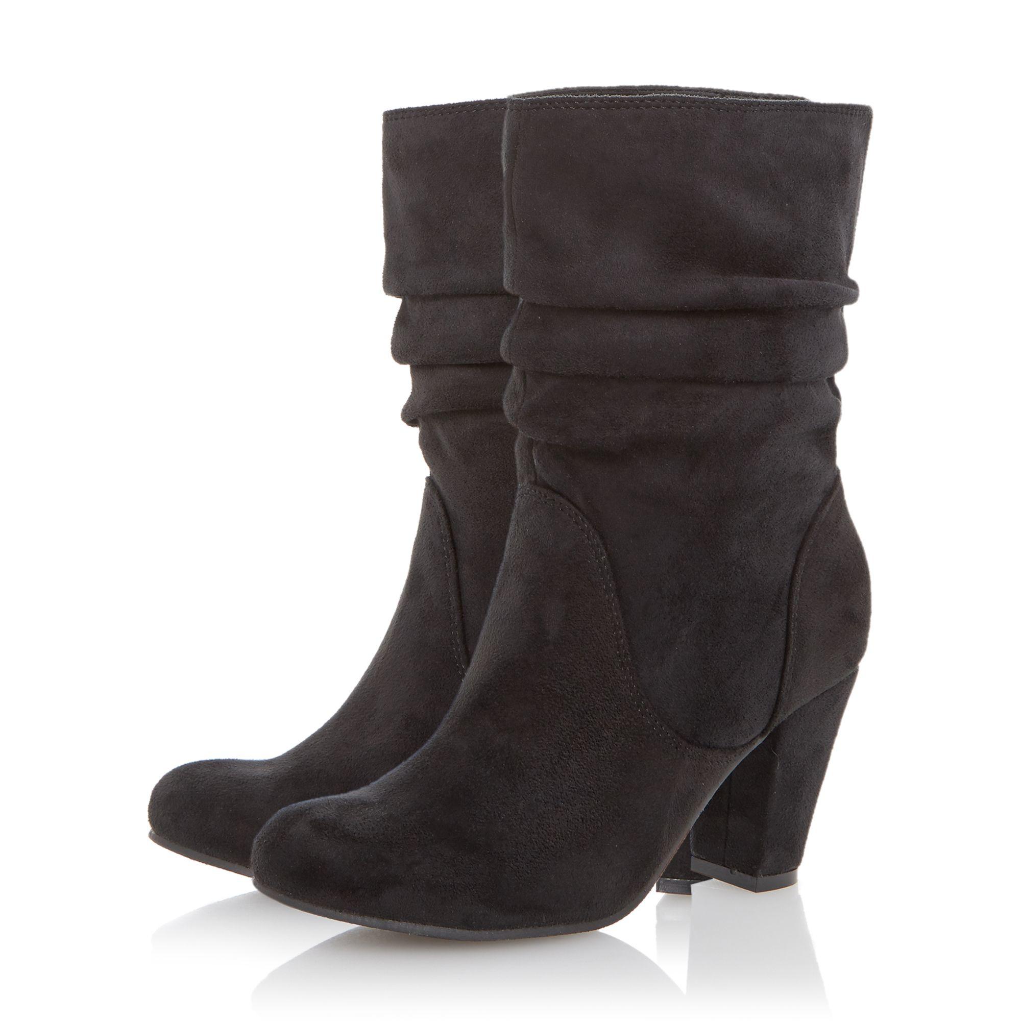 Head Over Heels Shoes Rhoda