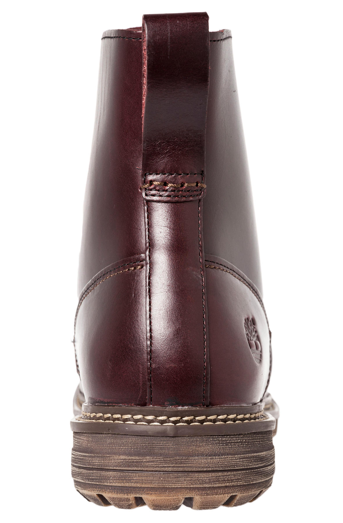 Lyst - Timberland The Earthkeepers Tremont Boot in Red for Men