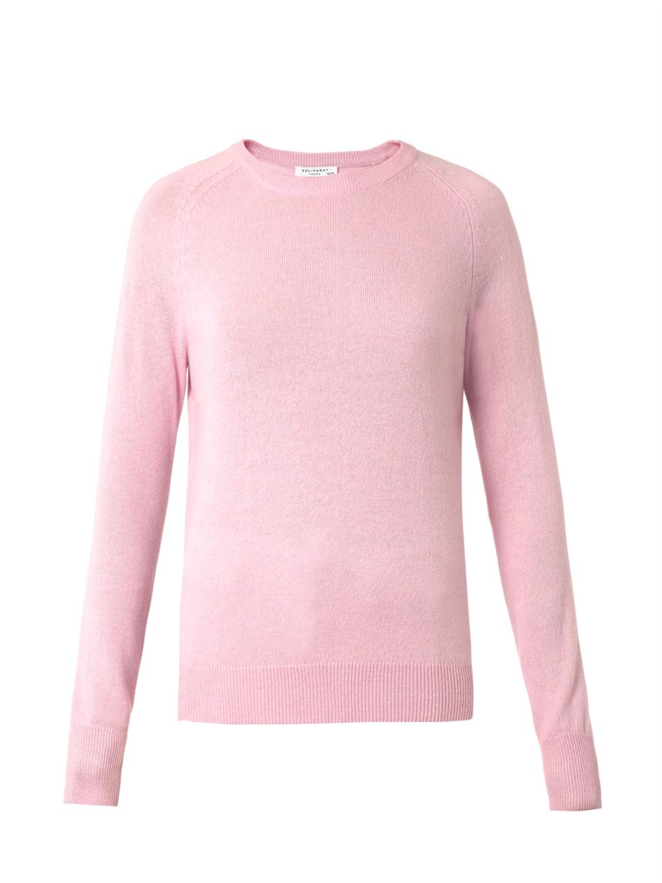 100  [ Pink Cashmere Sweater ] | Popular Cashmere Sweater Mink ...