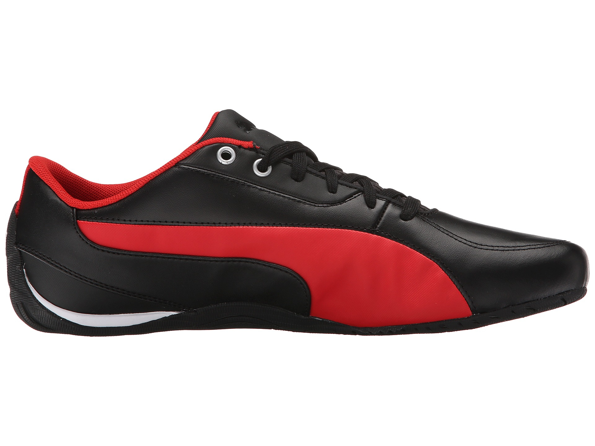 acc7470edd5 ... switzerland lyst puma drift cat 5 sf nm 2 in red for men 98bca d1f20