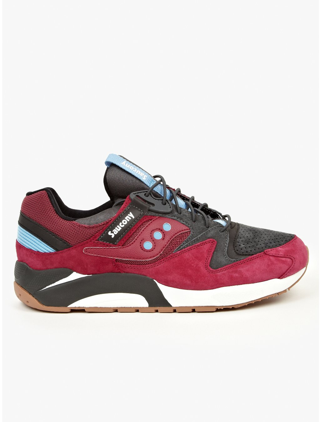 Compare Mens Saucony Footwear at All the Shoes.