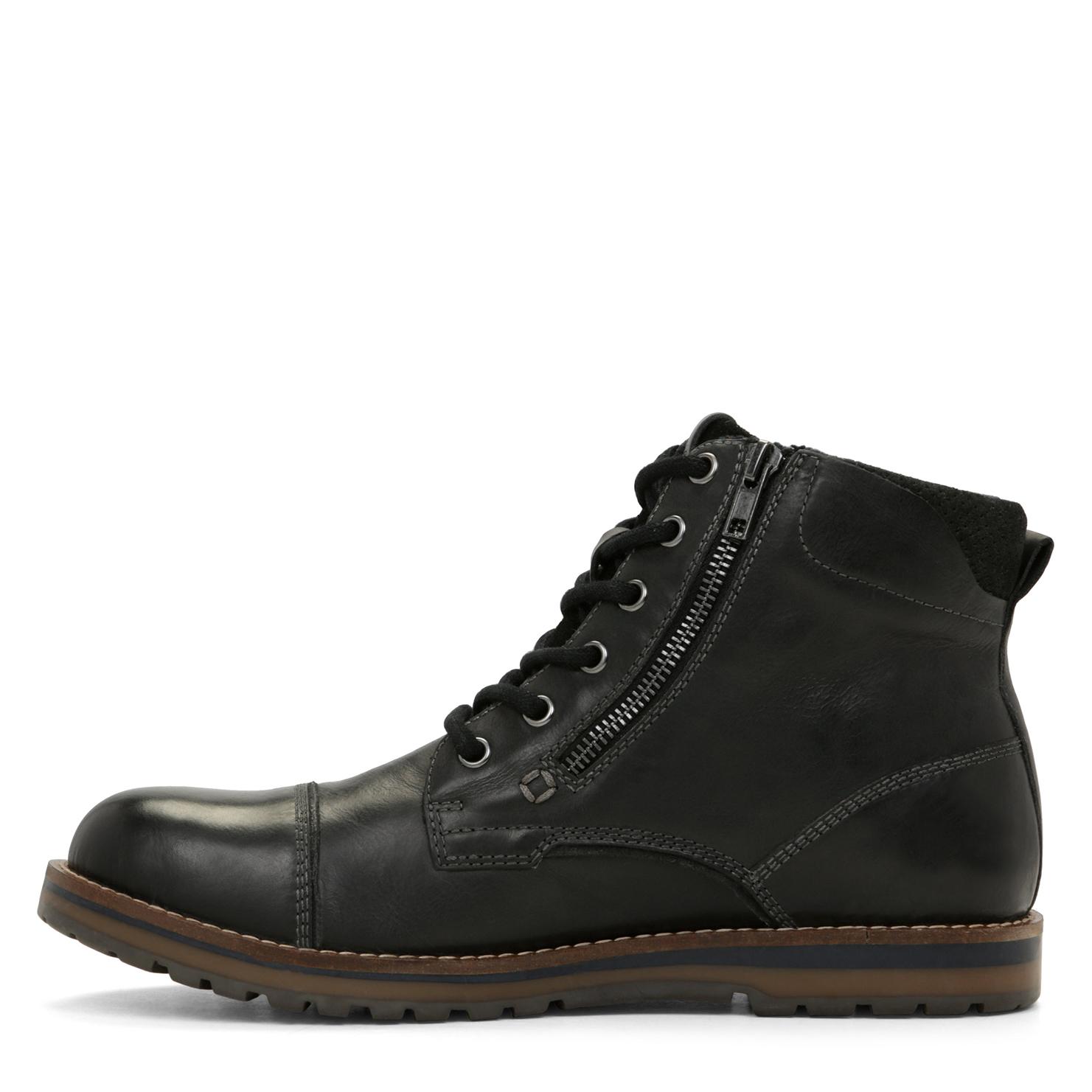 Black Desert Shoes Topman