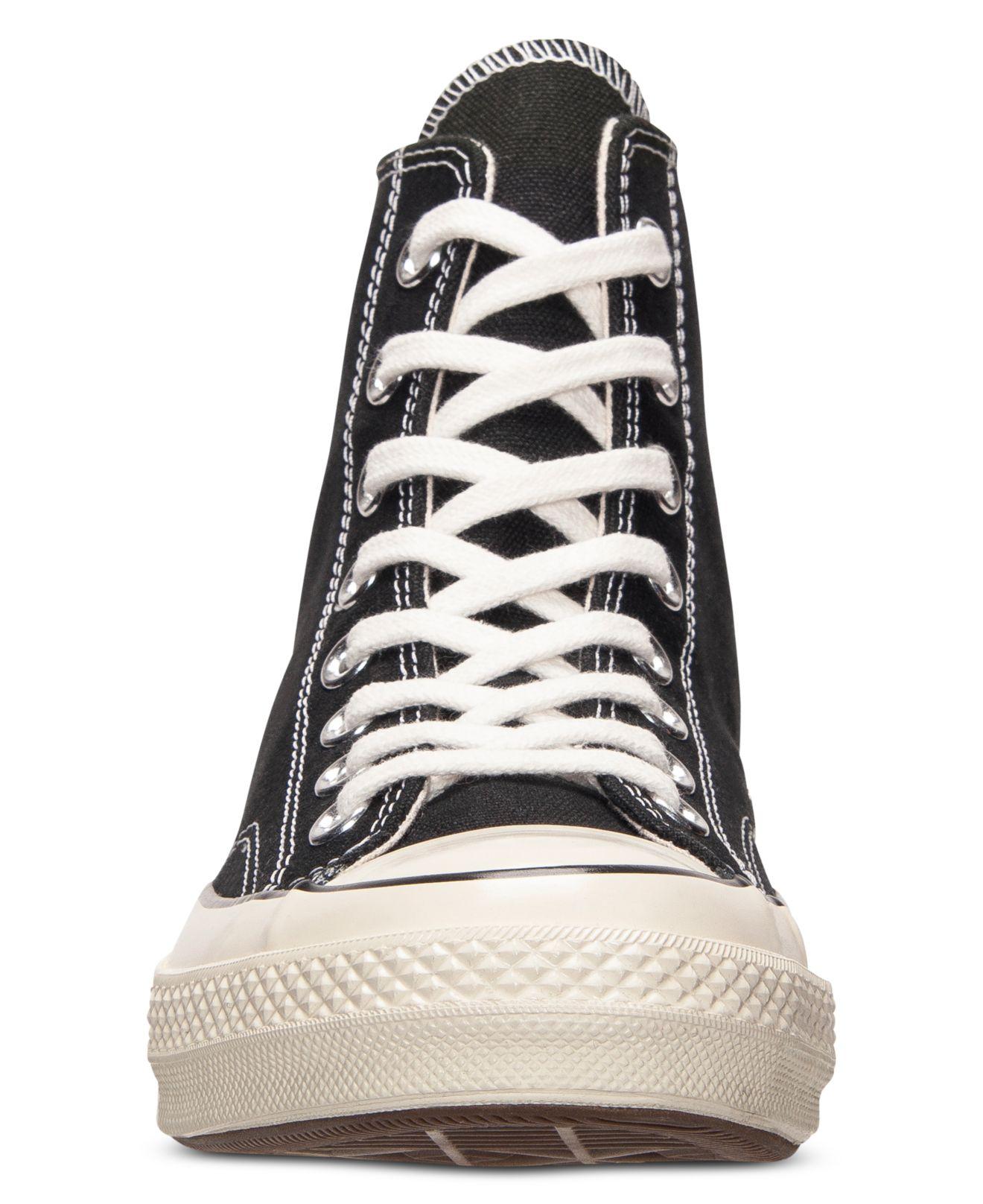 Converse Look Alike Work Shoes
