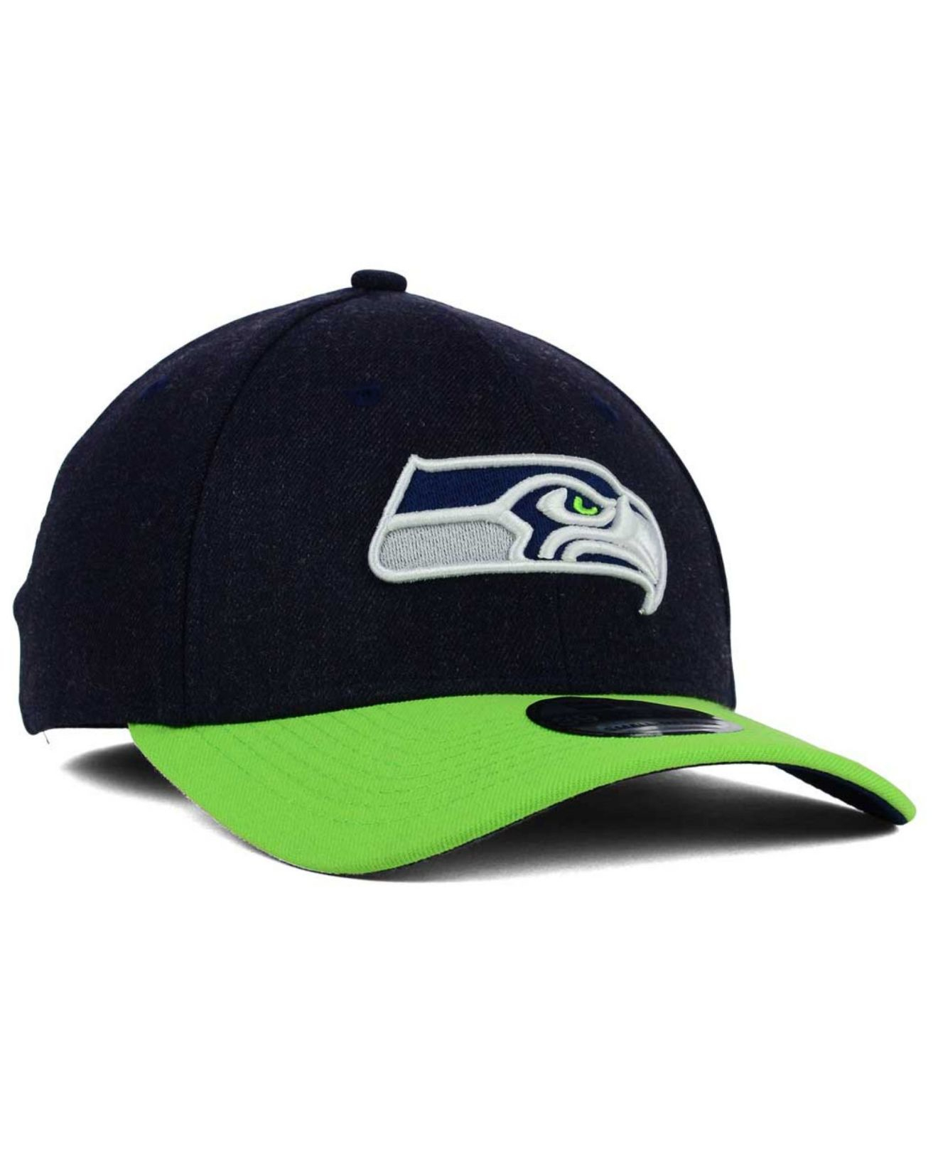 first rate half price good quality new product 5d33e ee254 seattle seahawks new era nfl change up ...