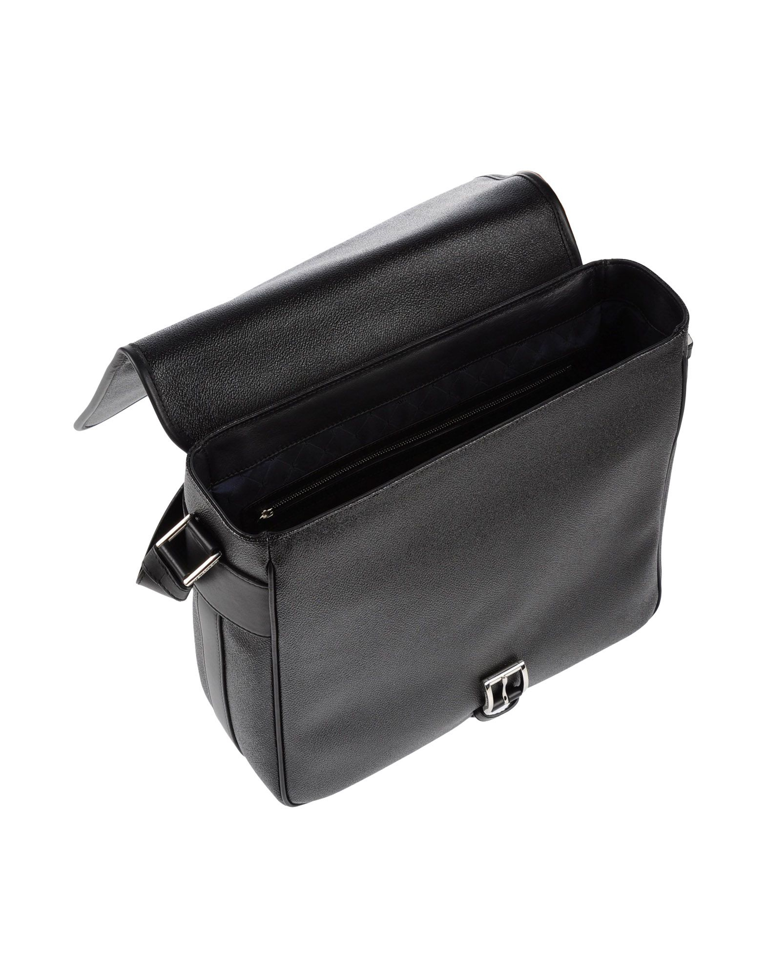 b7cf1375e4 Trussardi Cross-body Bag in Black for Men