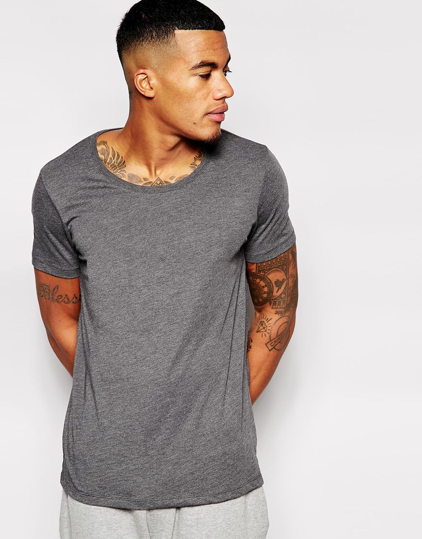 Shop for and buy mens scoop neck t shirts online at Macy's. Find mens scoop neck t shirts at Macy's.