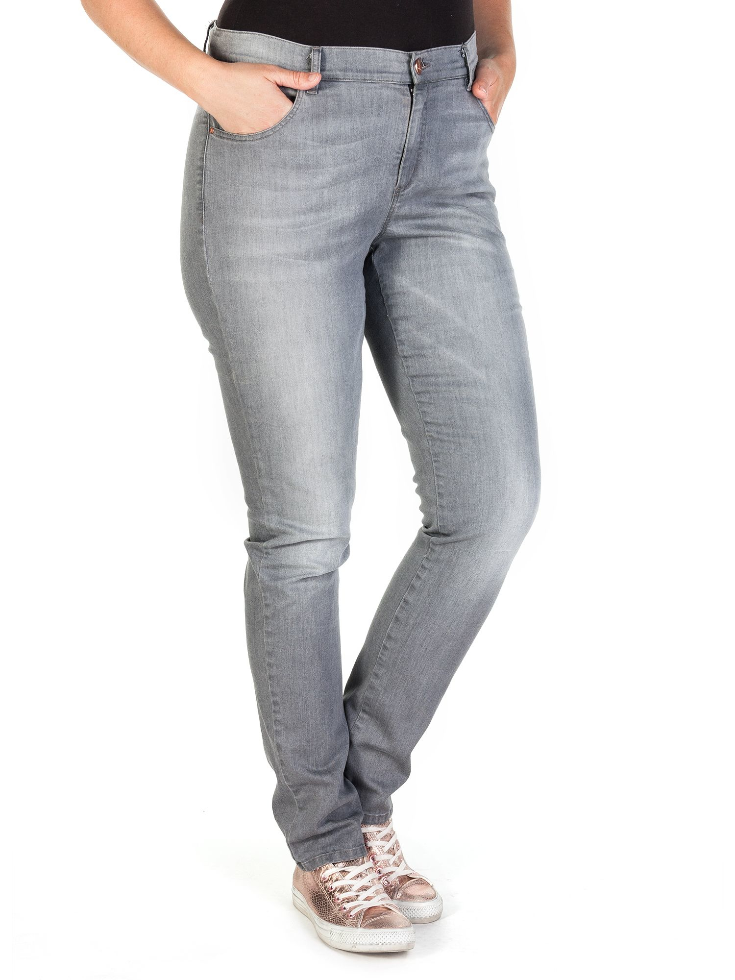 DENIM - Denim trousers Xandres 6p3dvXNgA