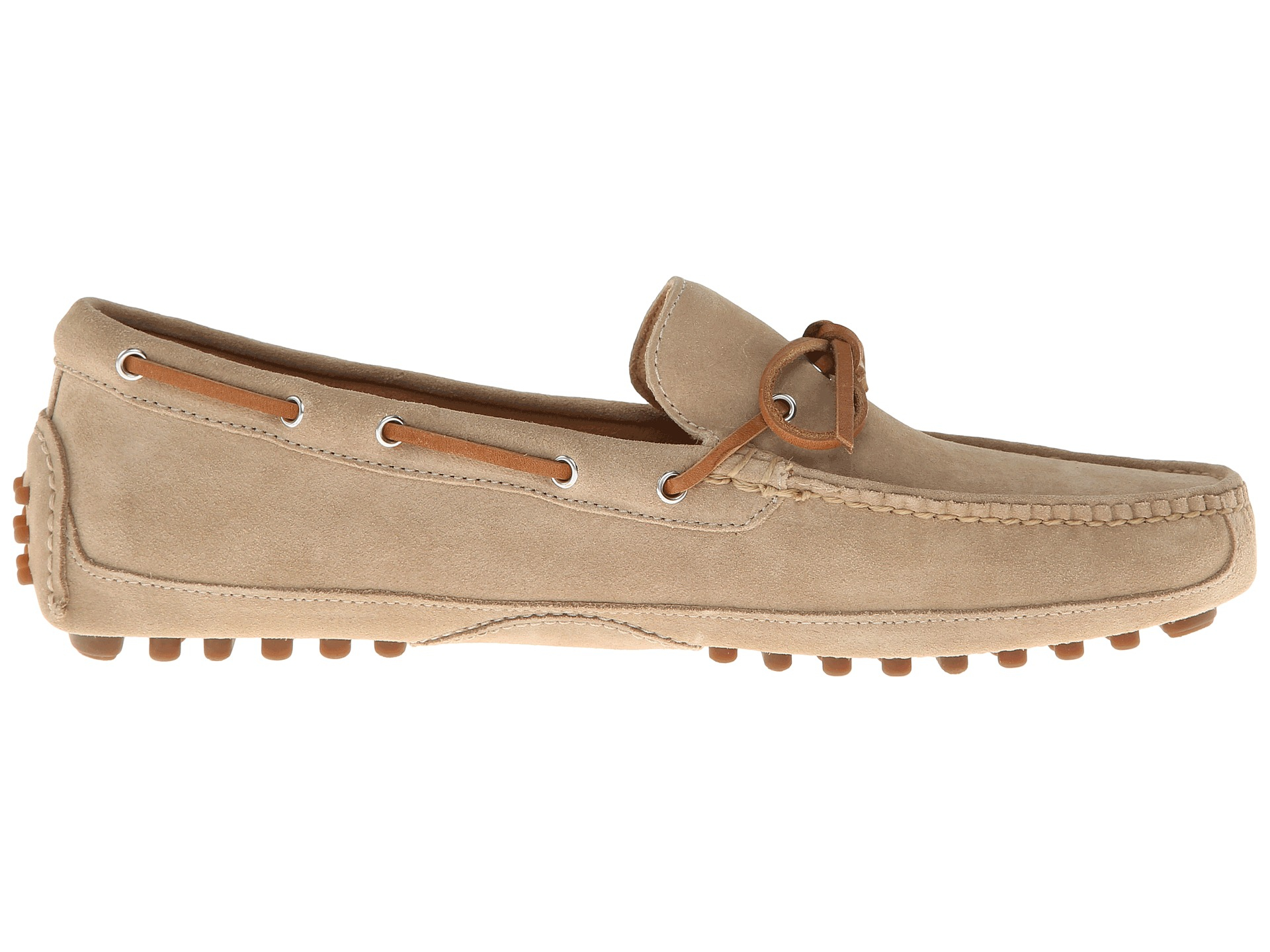 239060c91f2 Lyst - Cole Haan Grant Canoe Camp Moc in Natural for Men