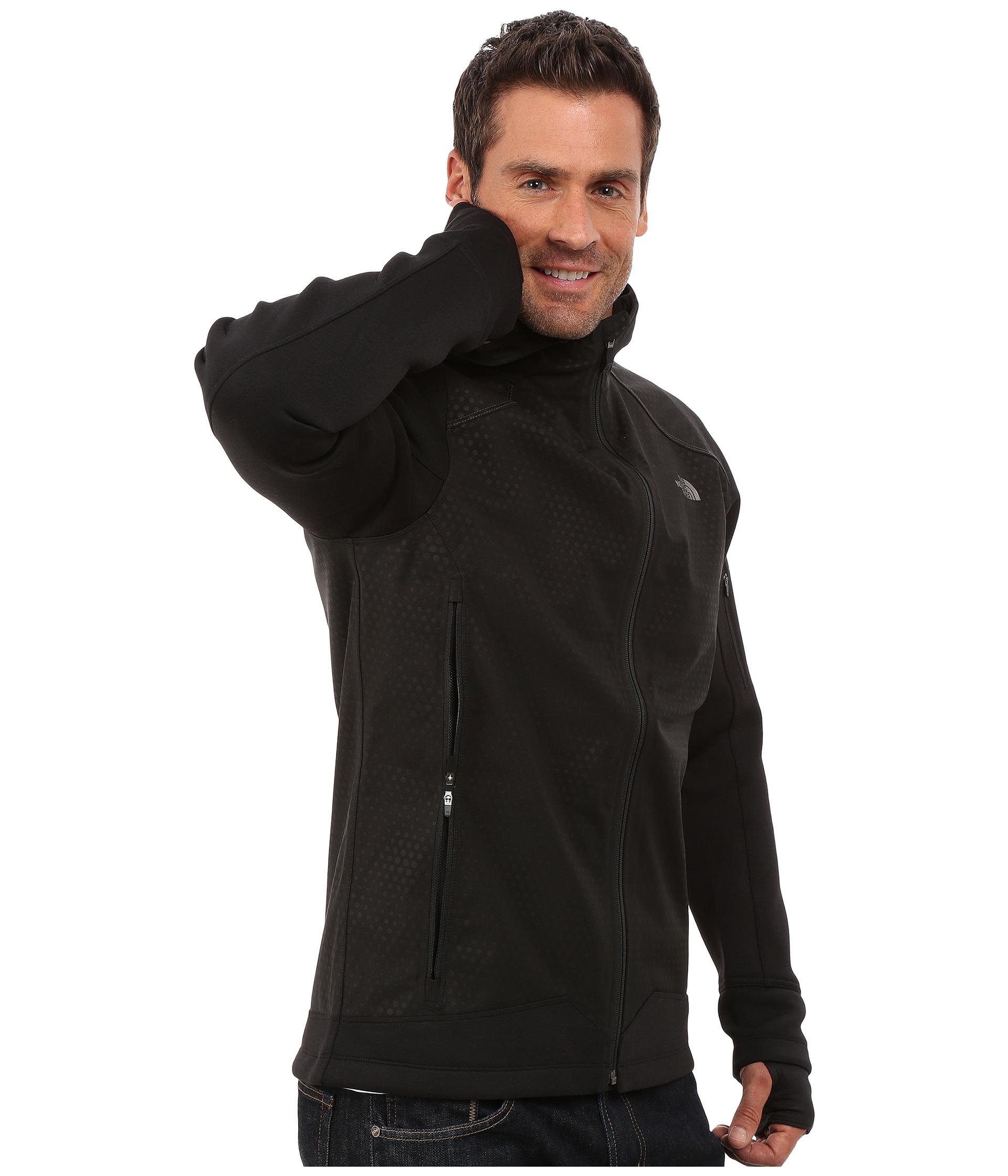 f83b6e982d1d Lyst - The North Face Kilowatt Ops Jacket in Black for Men