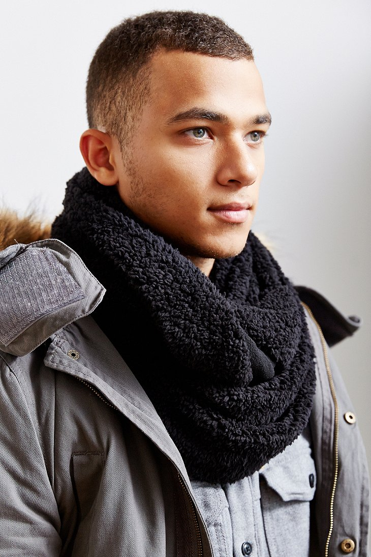 own man idle for fashion a wear scarf advice it to the style men manual how mens infinity