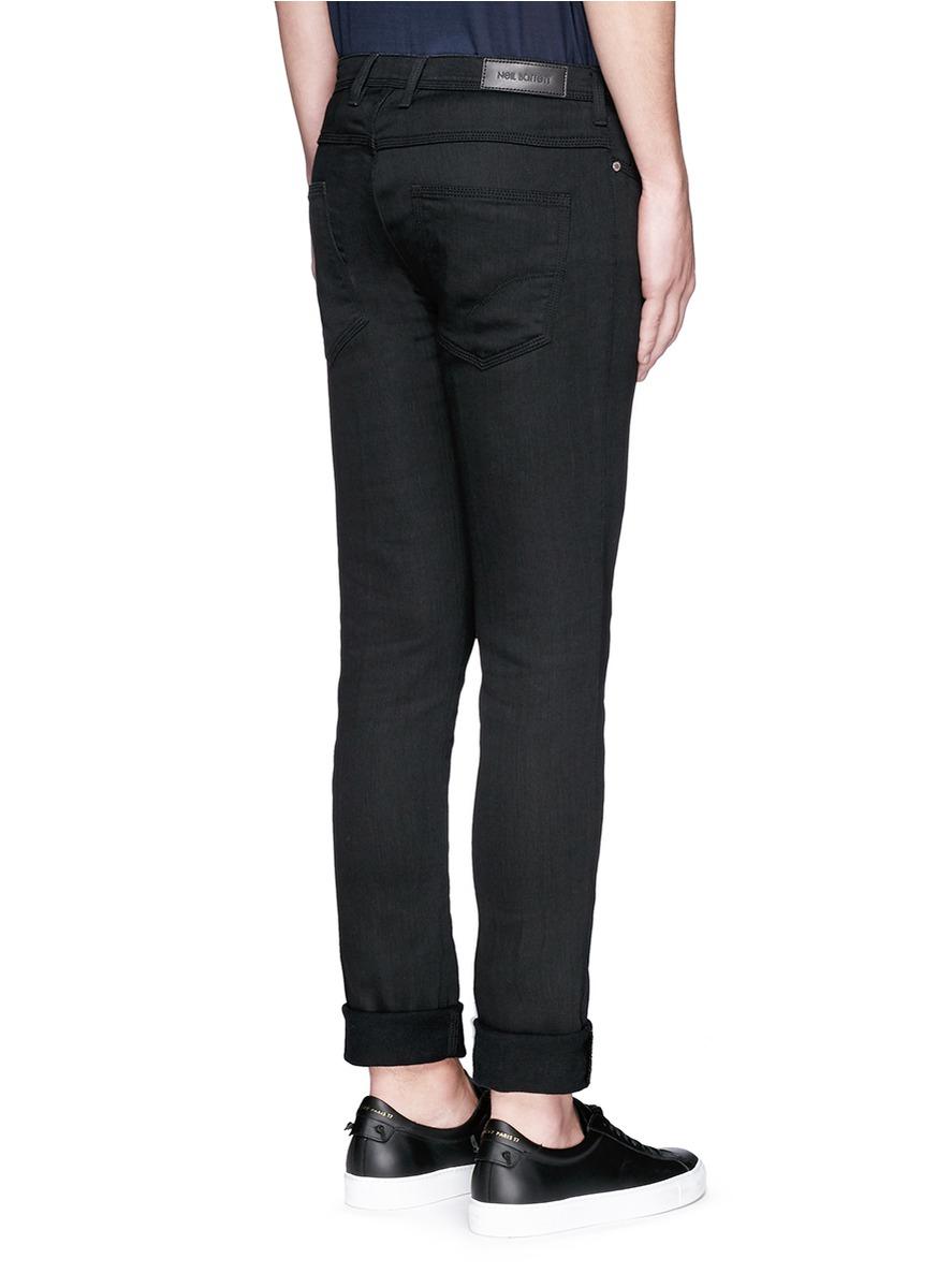 skinny jeans - Black Neil Barrett heEcTBy8