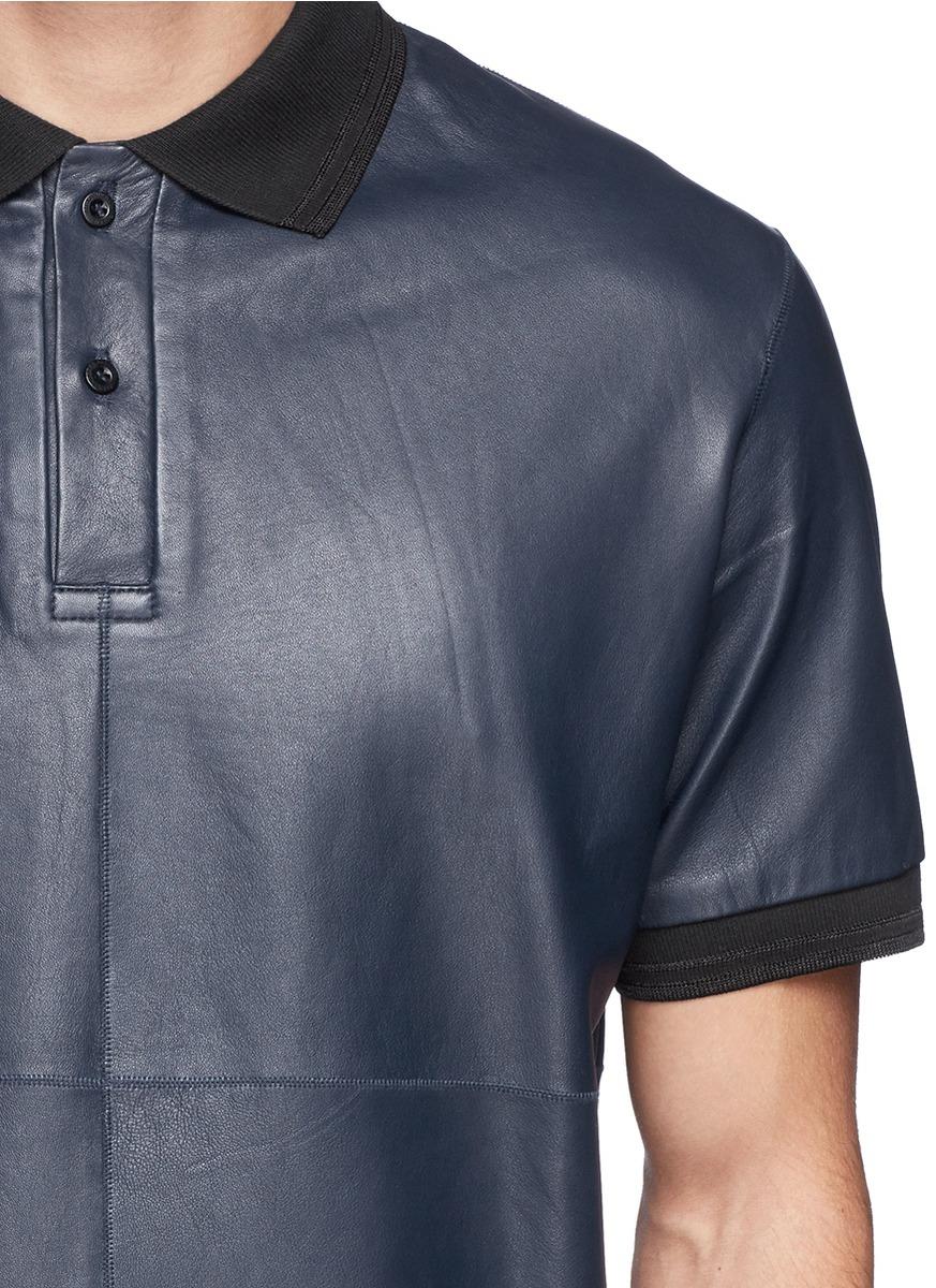 Black Polo Shirt Women