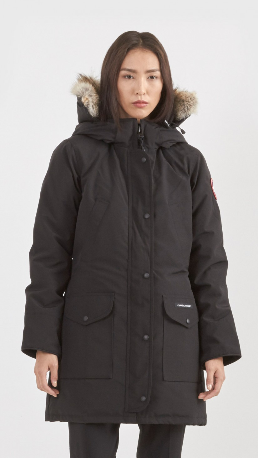Gallery. Previously sold at: The Dreslyn · Women's Canada Goose Trillium