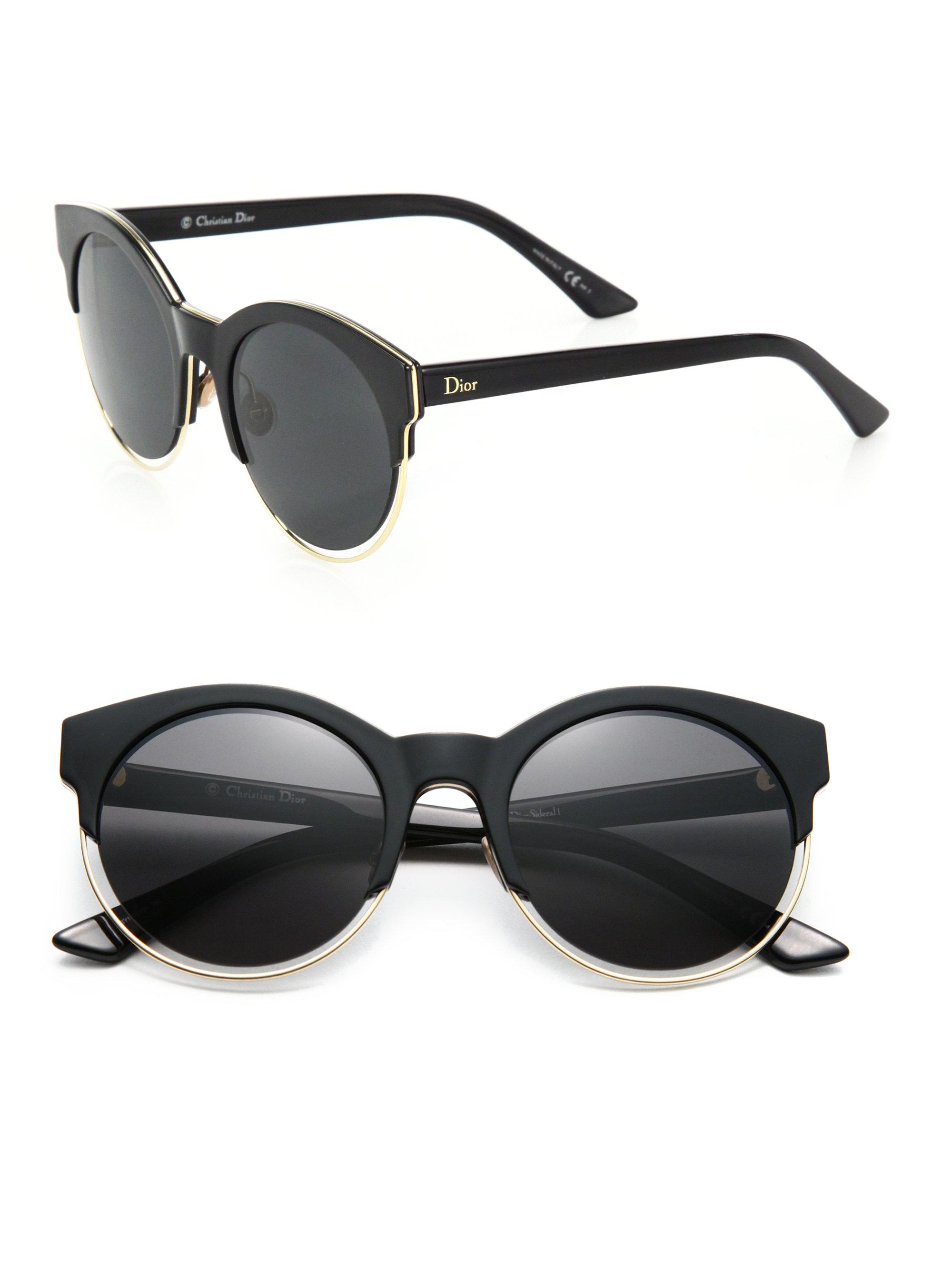 c2ea5c22444 Dior Black Sunglasses - Bitterroot Public Library