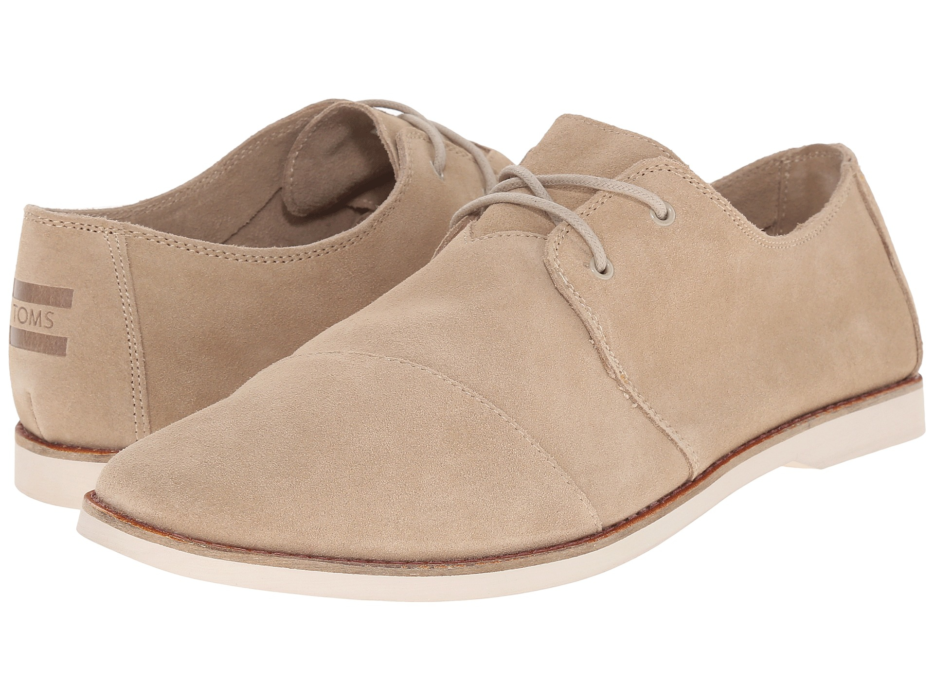 Zappos Shoes Tom S