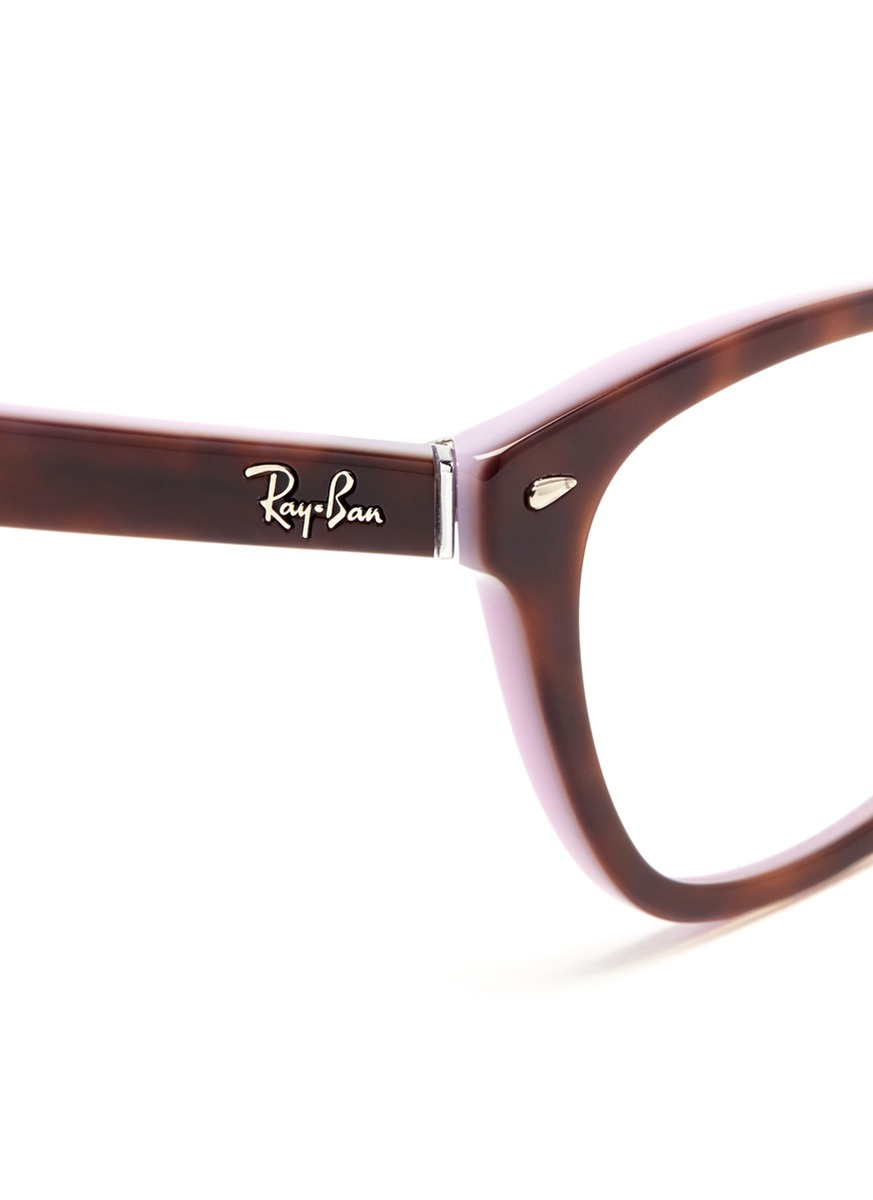 ray ban optical glasses 6971  Gallery
