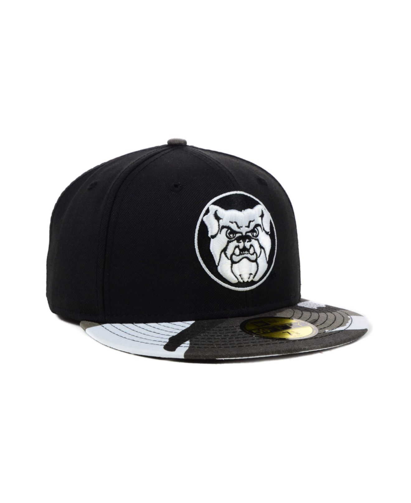 5ae0d22bee9 Gallery. Previously sold at  Macy s · Men s New Era 59fifty Men s Bucket  Hats ...