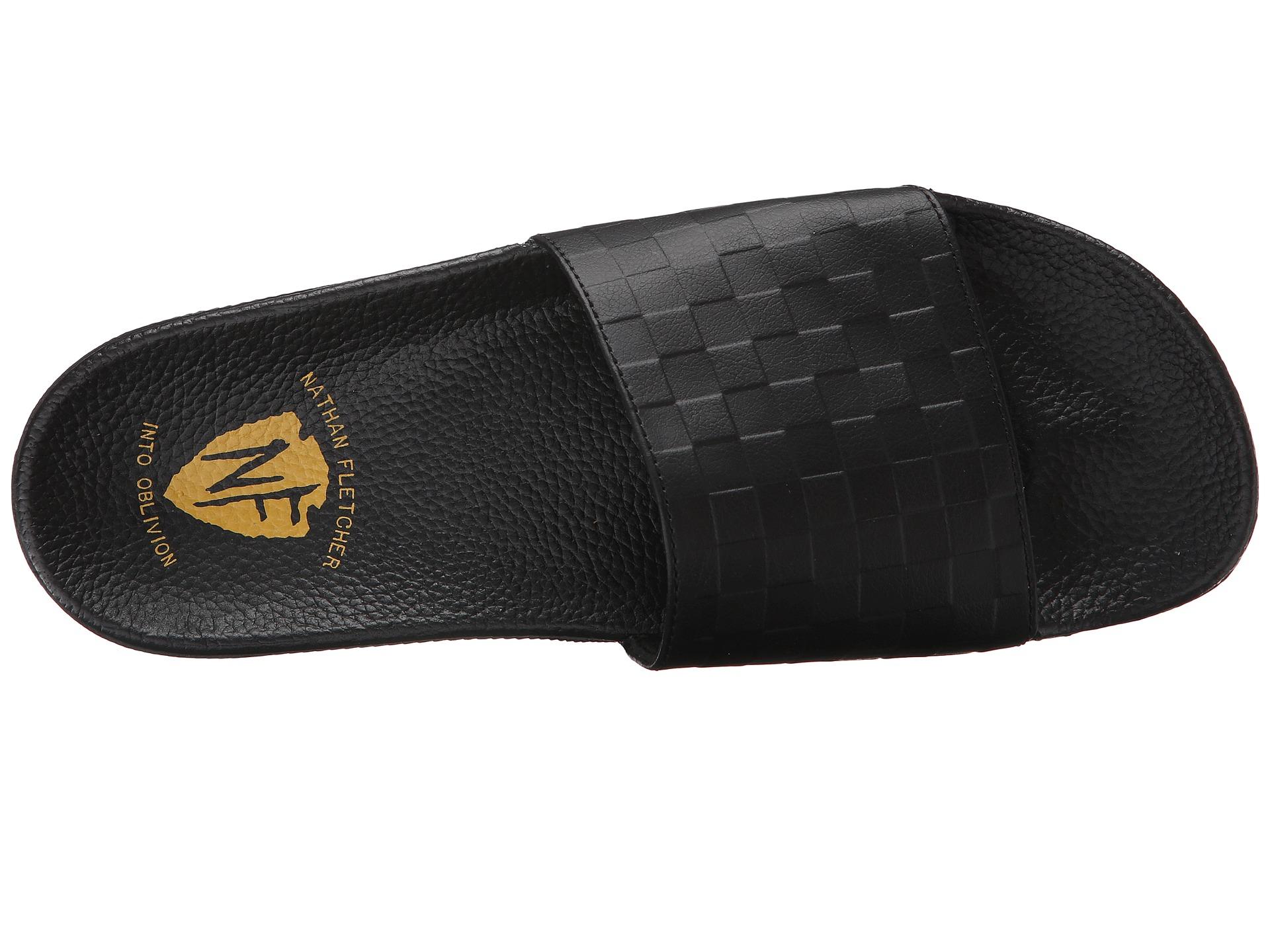 84aeac69311c Lyst - Vans Slide-on in Black for Men