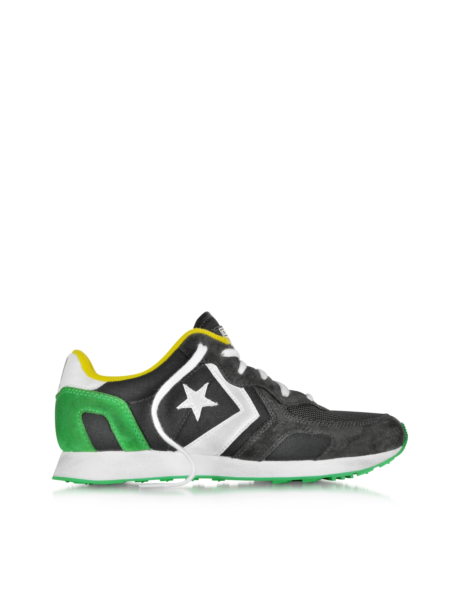 AUCKLAND RACER OX NYLON/SUEDE - FOOTWEAR - Low-tops & sneakers Converse XecLZPa