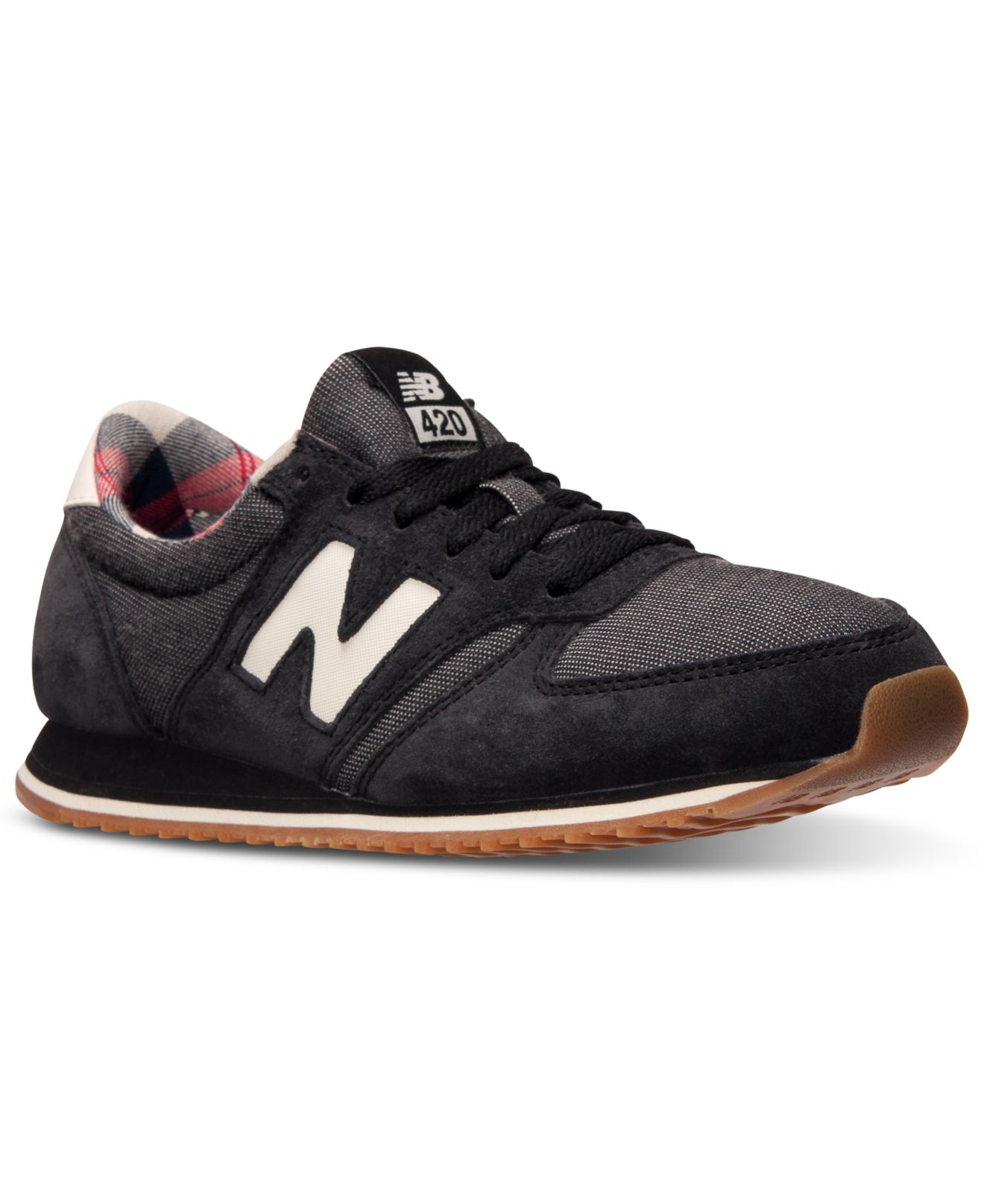 new balance s 420 casual sneakers from finish line