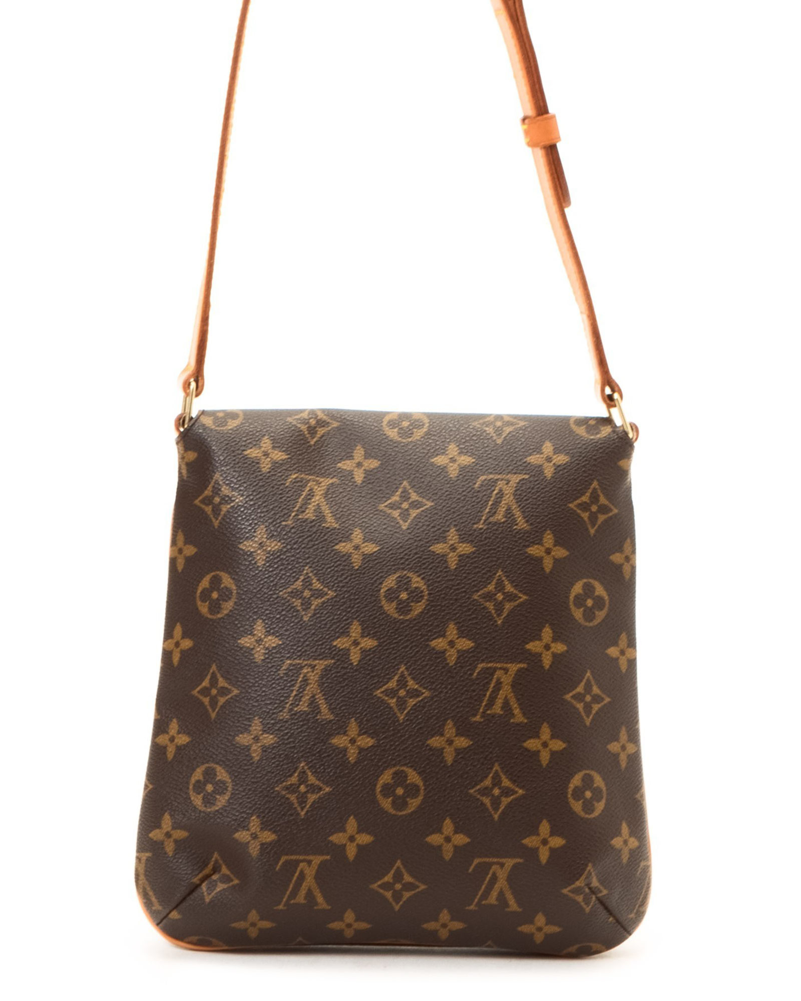 louis vuitton vintage shoulder bag burke leather totes. Black Bedroom Furniture Sets. Home Design Ideas