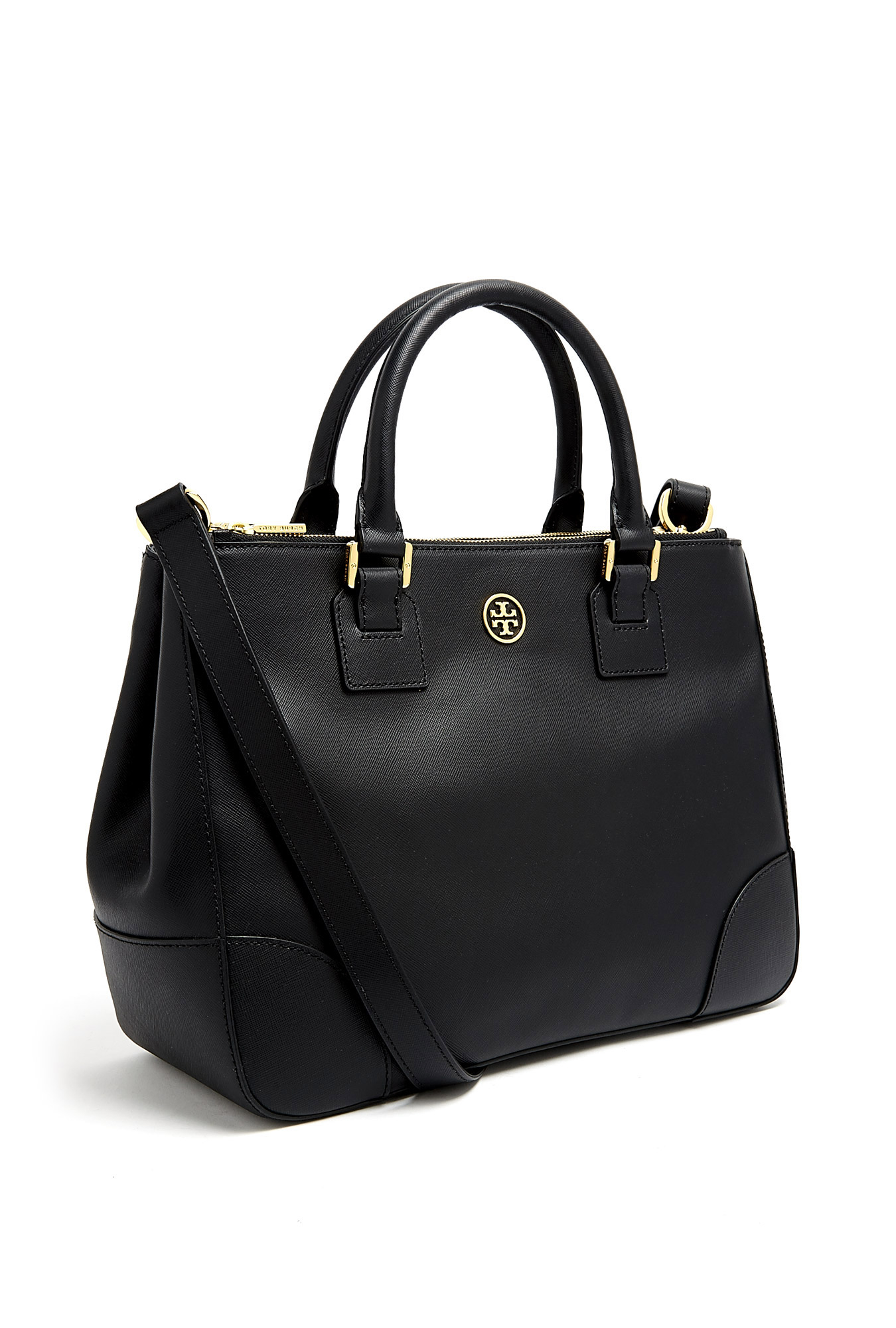 844ab75d4 Malcolm Germain was an avid fan of food and shared that passion with his  friends and family.TORY BURCH Handbags. mini, faux suede, detachable  application, ...