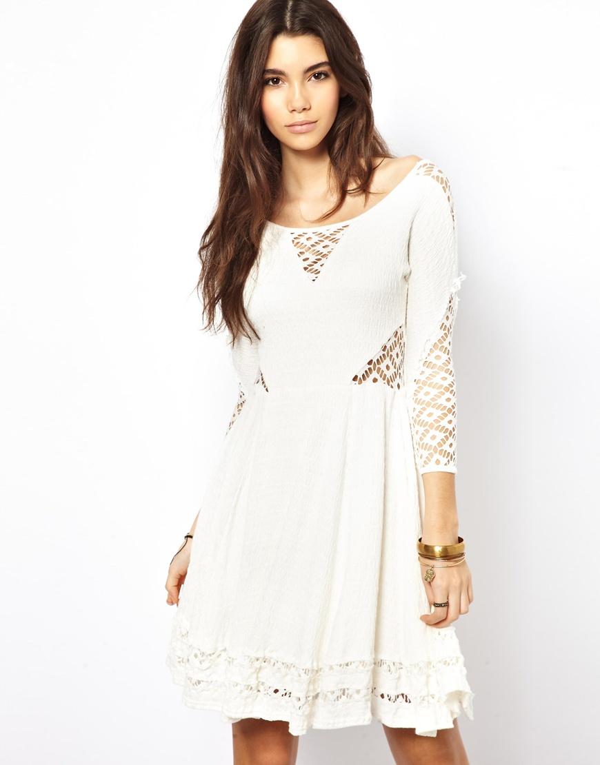 Show your alternative/casual wedding dress! : femalefashionadvice