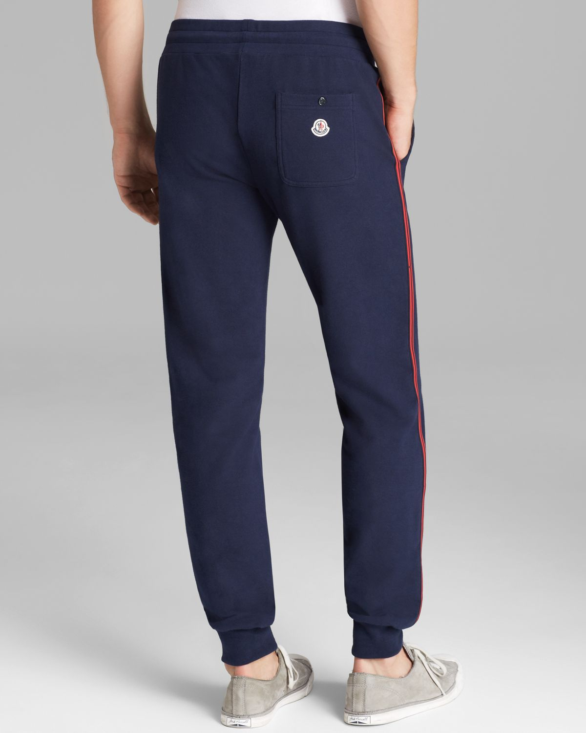 moncler sweatpants