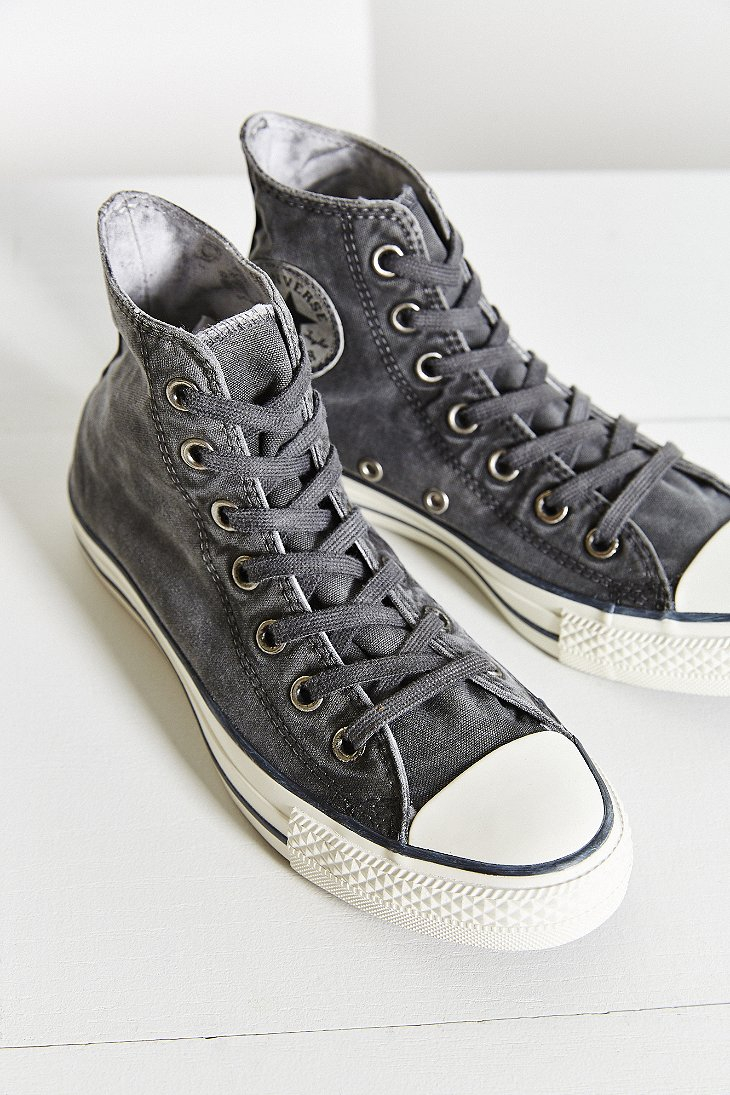 How To Clean Converse Shoes Rubber