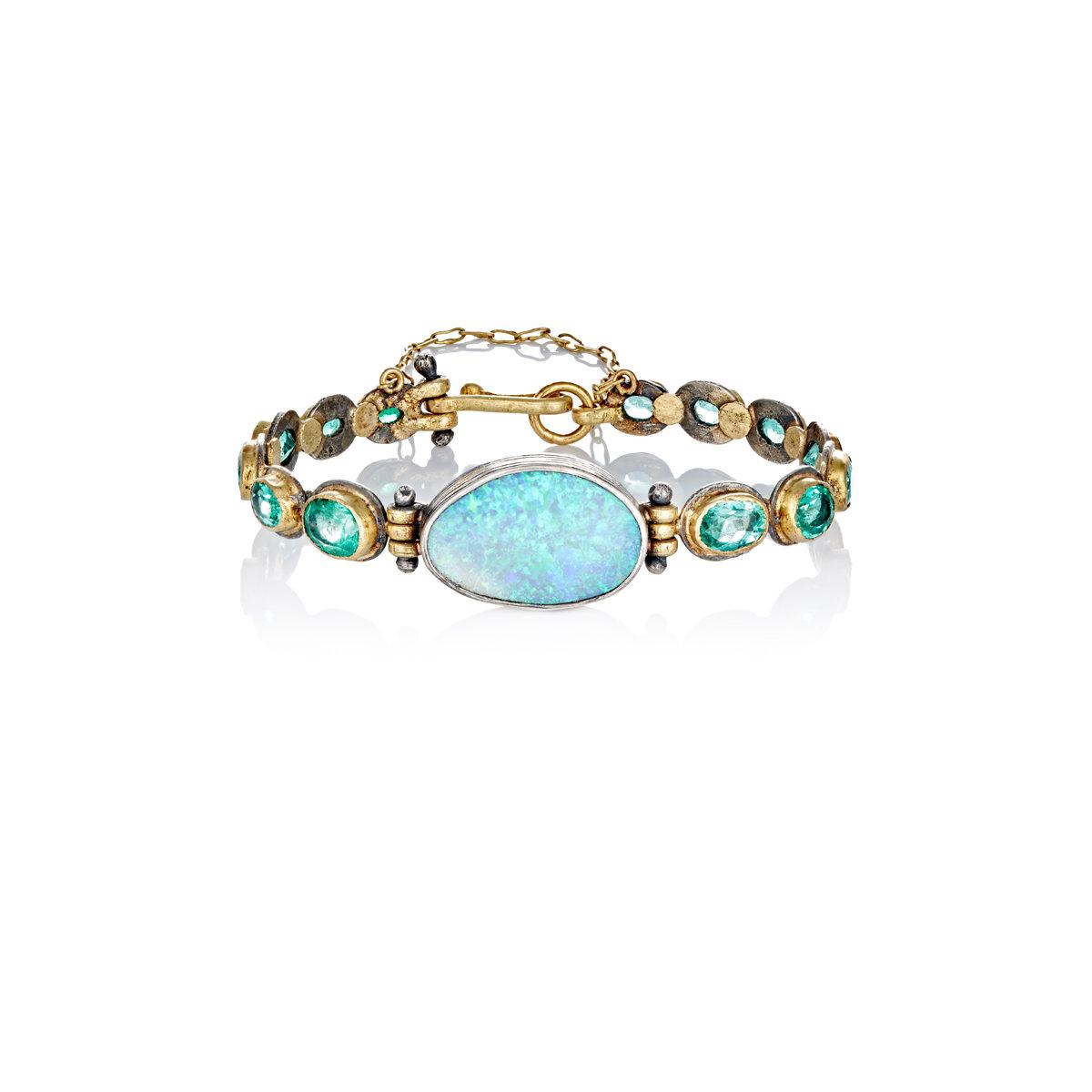 Judy Geib Womens Amazon Bracelet xFbWuSE3C