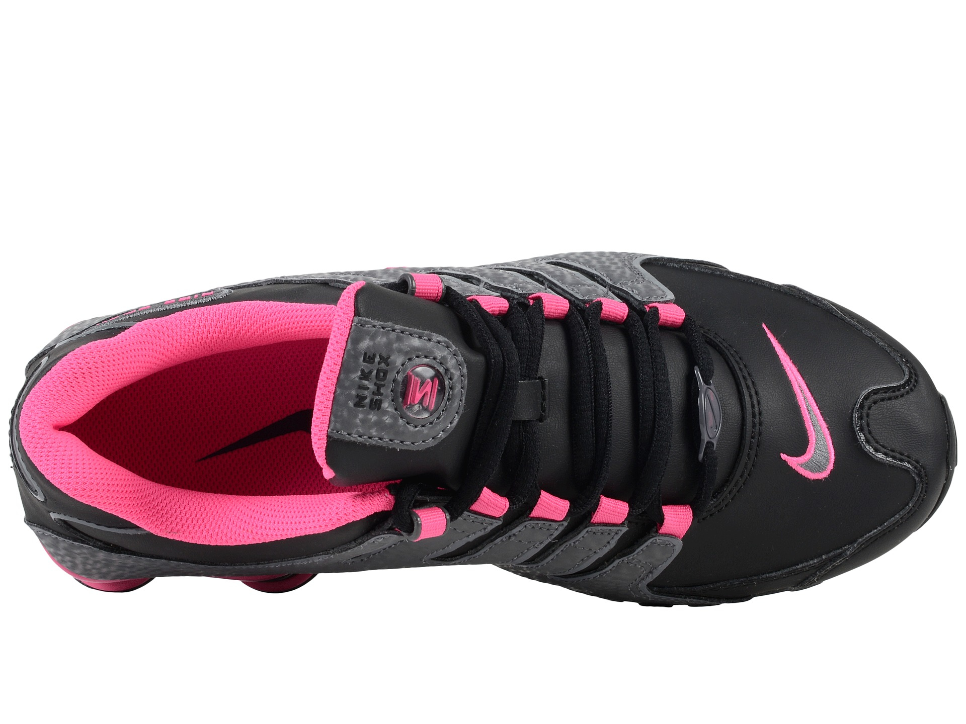 dcd29e520e1 Lyst - Nike Shox Nz in Pink