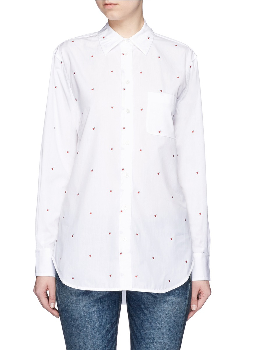 Shirt design equipment - Gallery